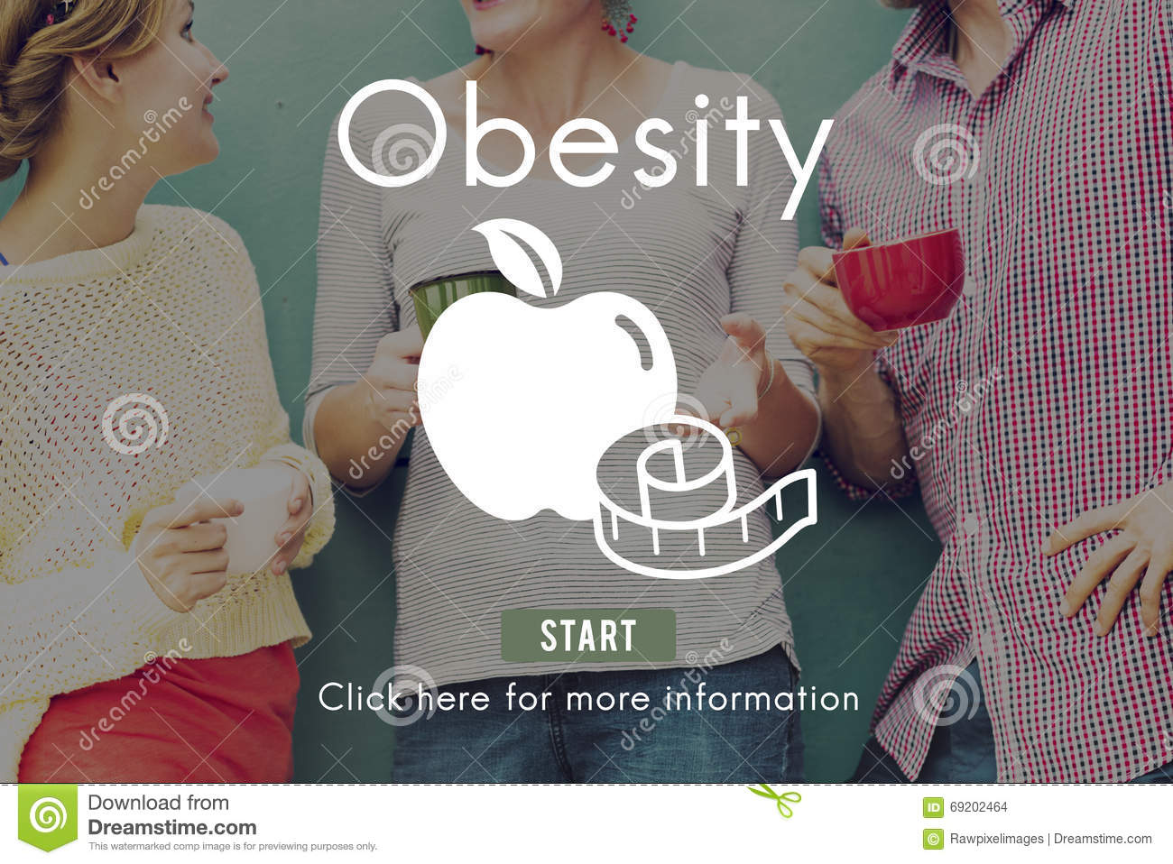 Unhealthy Diets and Obesity