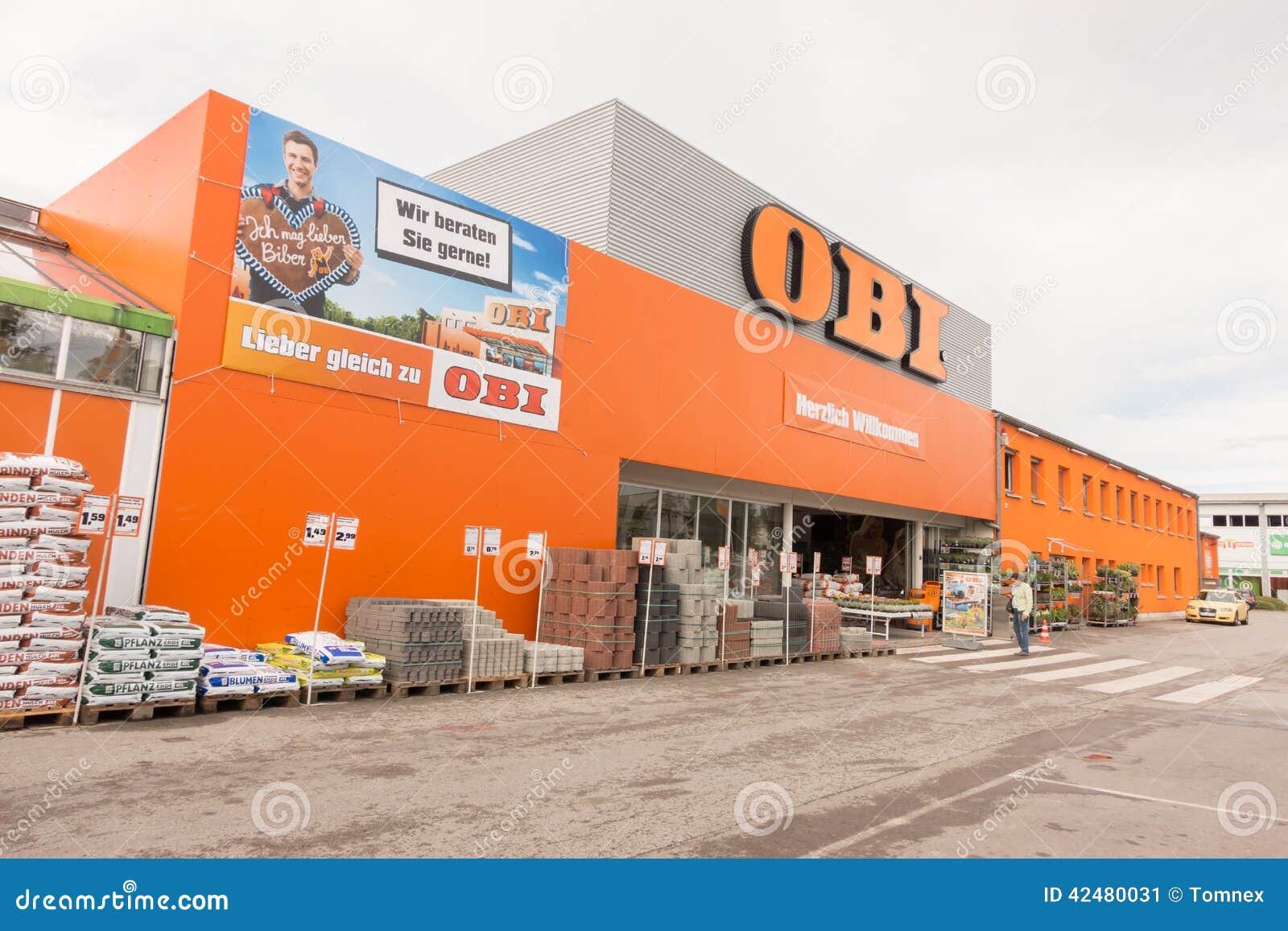 Obi Germany