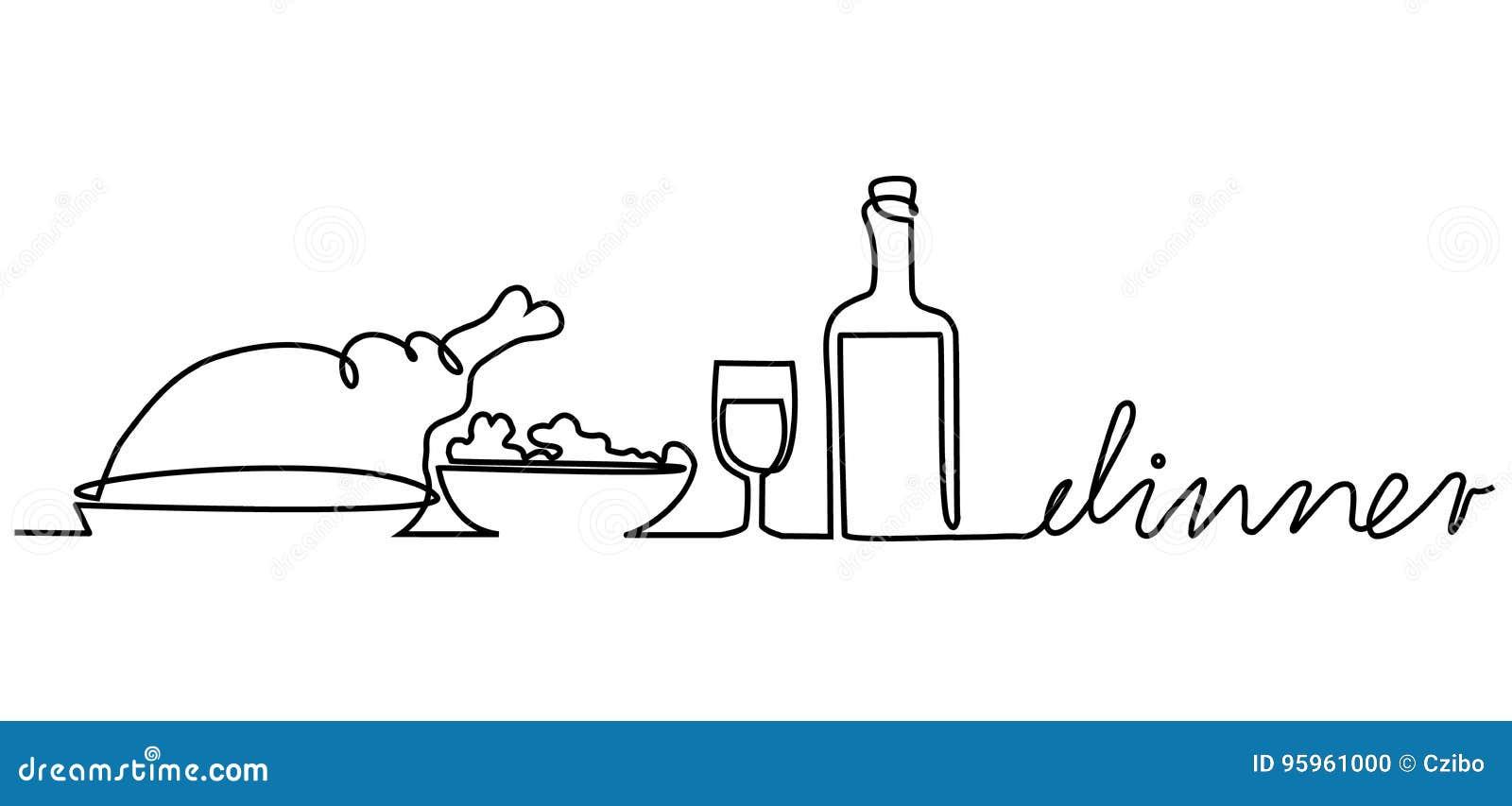Obiadowy menu