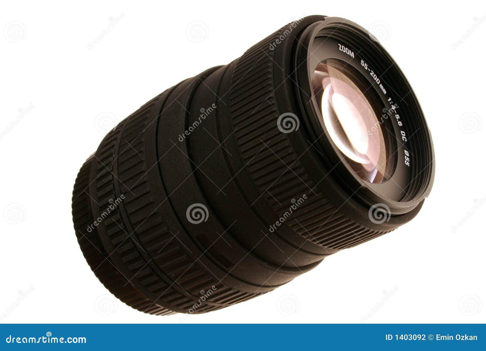 Obiettivo di zoom