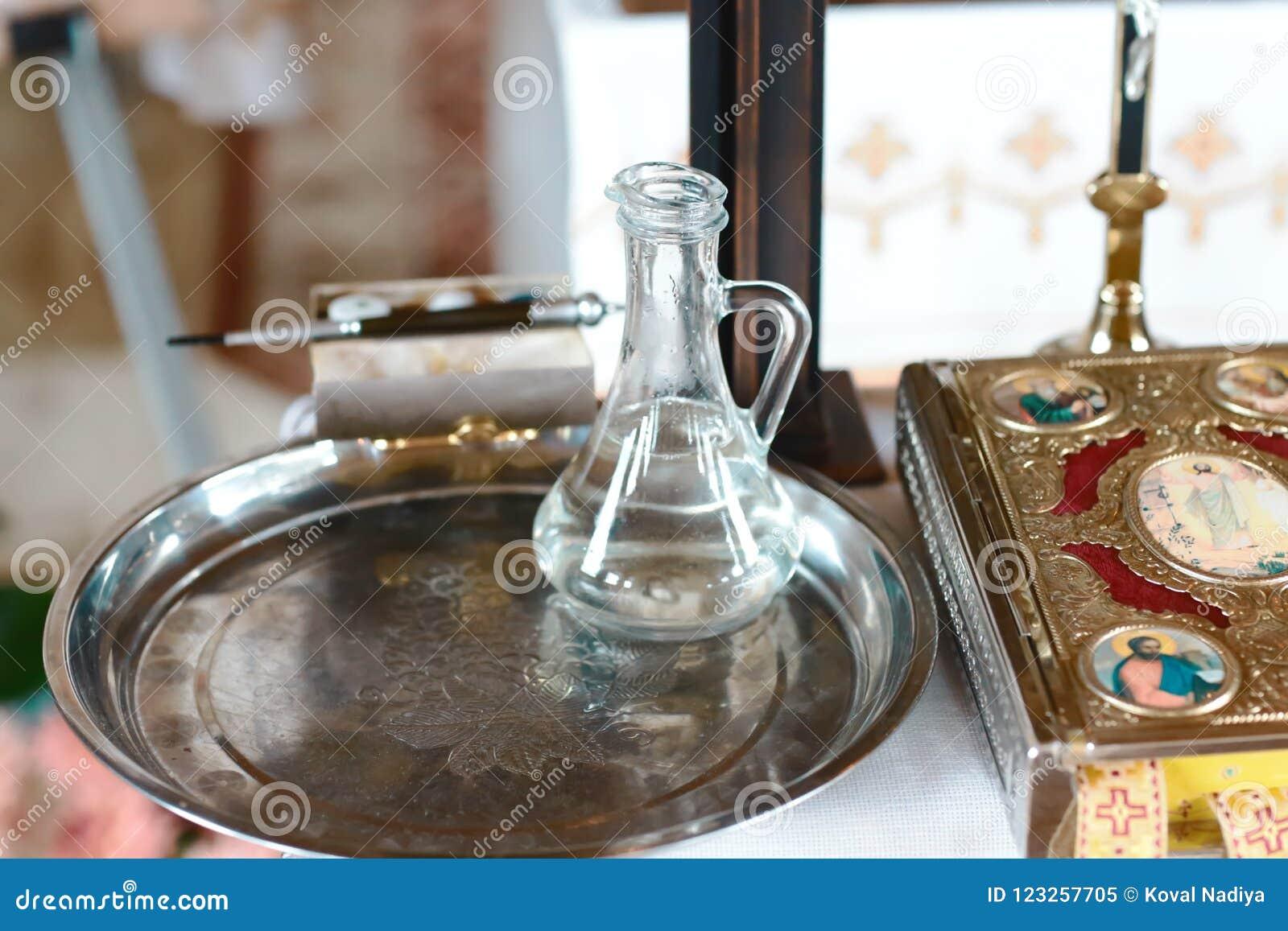 Objekt av dopet i kyrkan, katolicism, begreppet av kristendomen