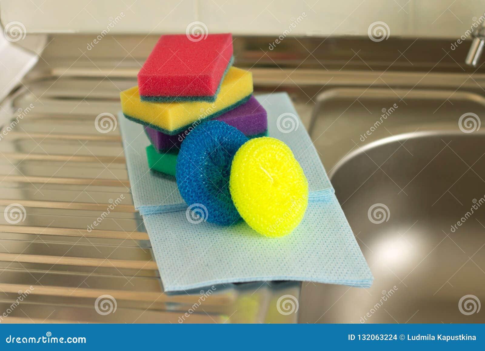 Objekt för tvättande disk