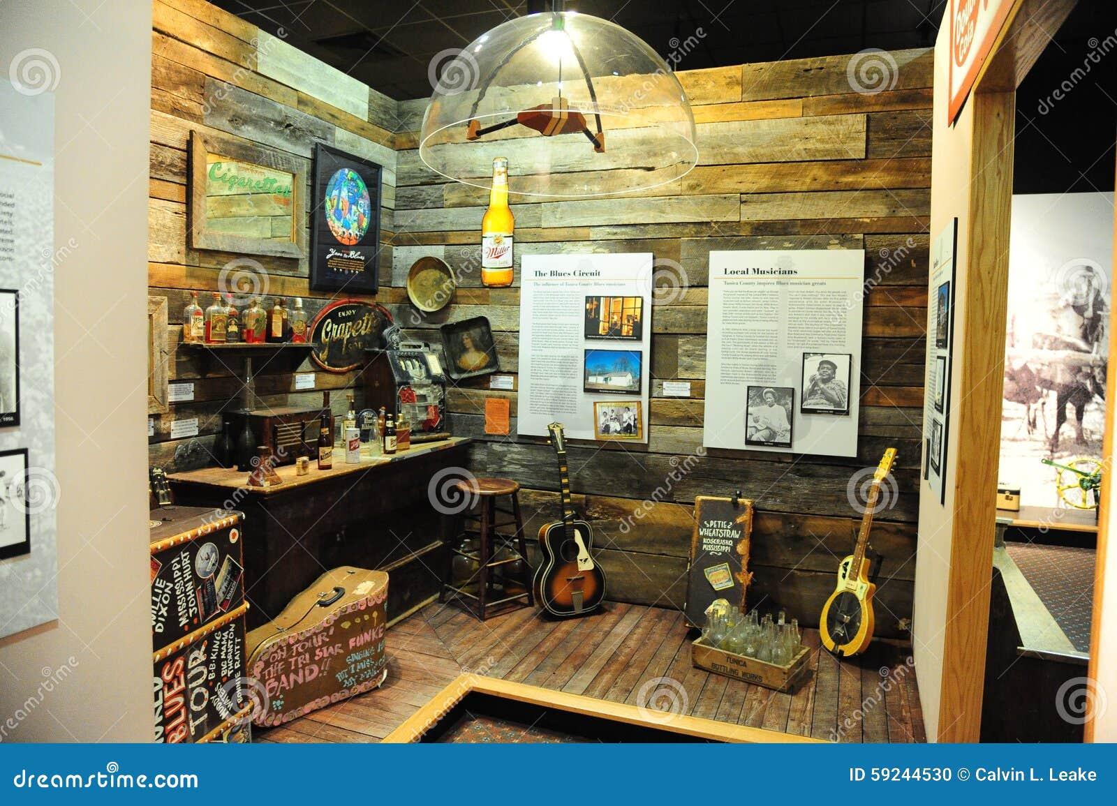 Download Objeto Expuesto De La Junta De Juke En El Museo Del Tunica En Mississippi Del Norte Imagen editorial - Imagen de folklore, mississippi: 59244530