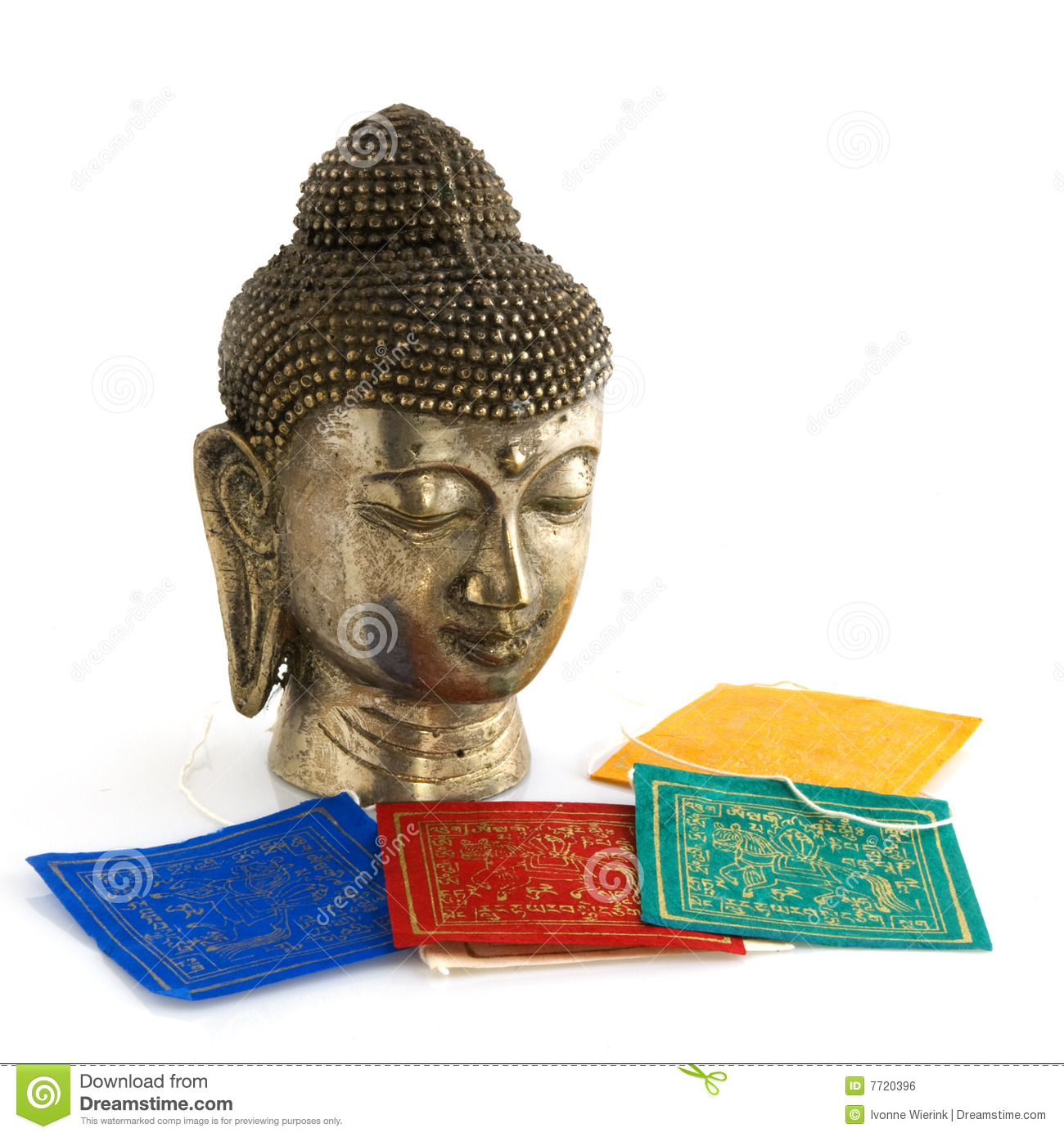 Objetos do Buddhism