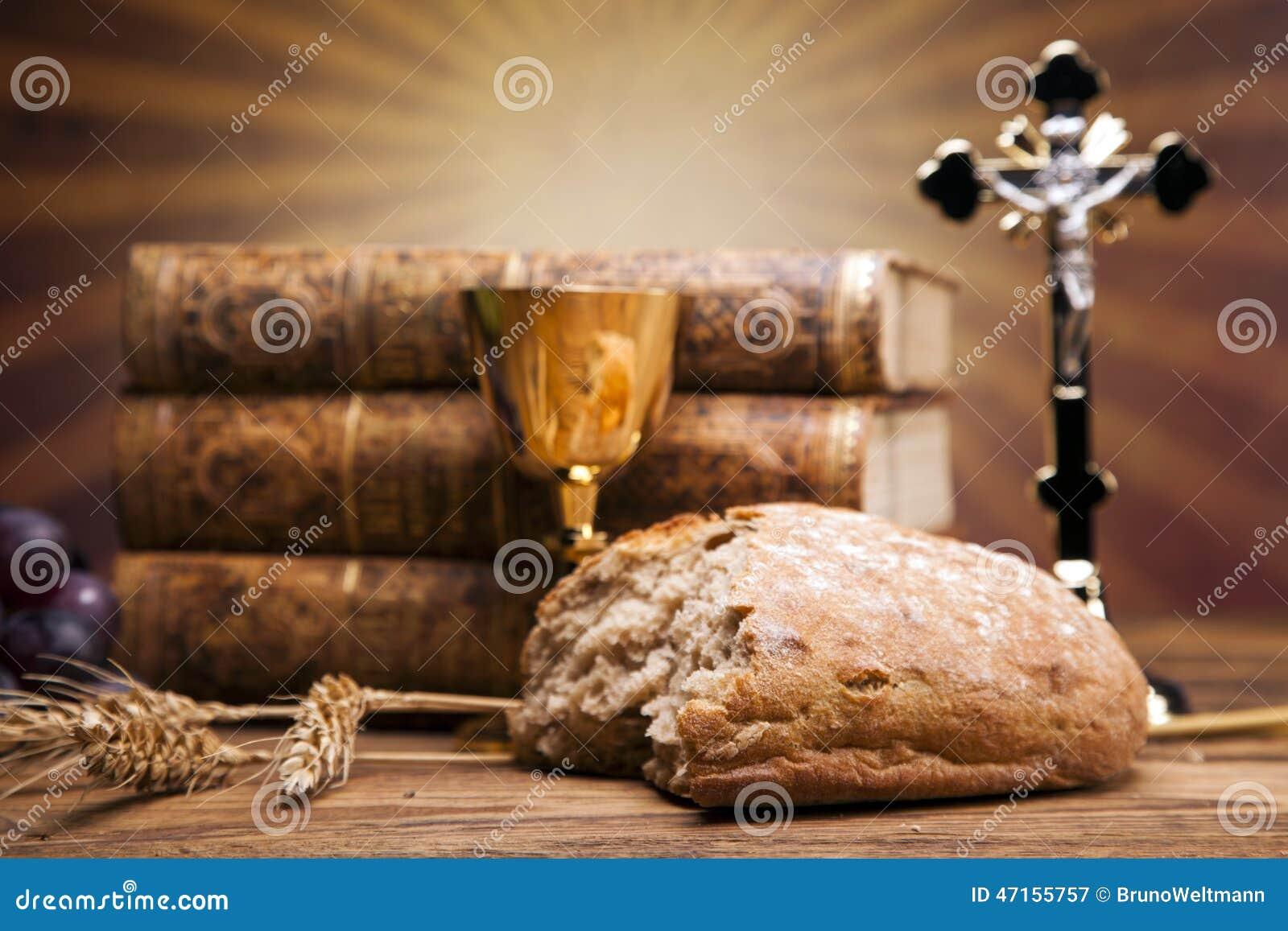 Objetos sagrados