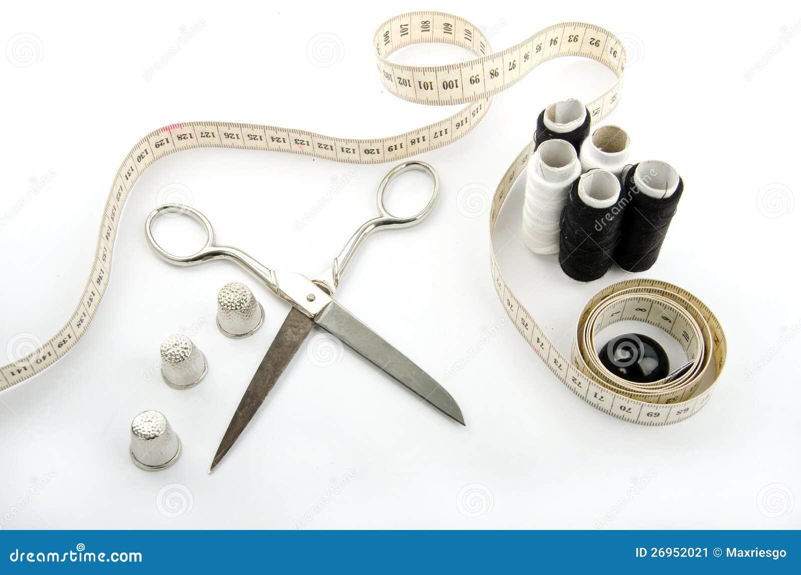 Objetos Sewing