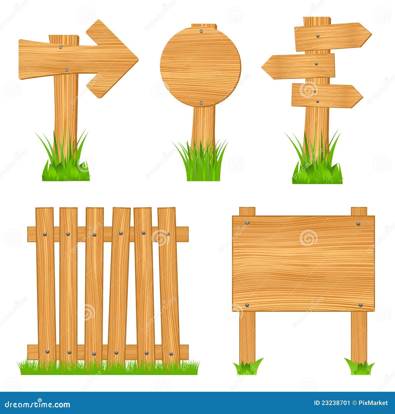 objets en bois image stock image 23238701. Black Bedroom Furniture Sets. Home Design Ideas