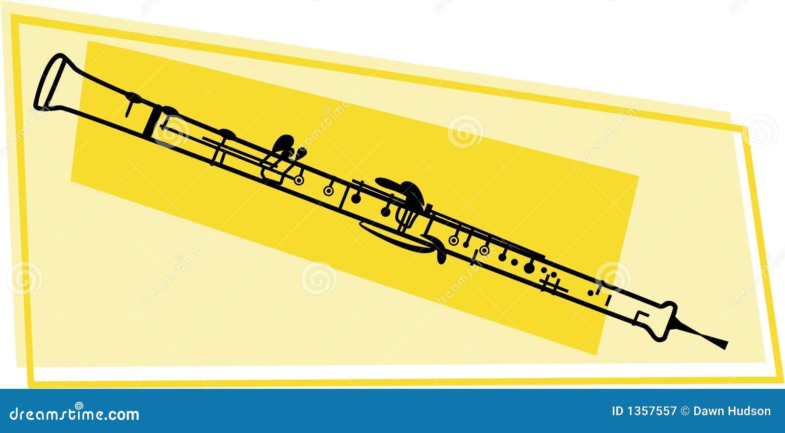 oboe ikone vektor abbildung illustration von abbildung