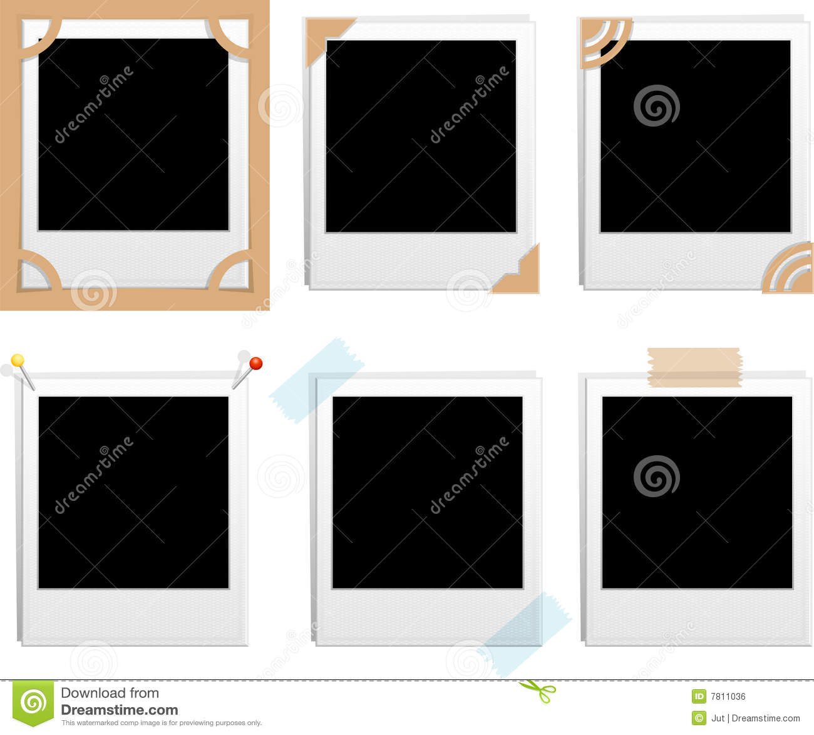 Obramia polaroid