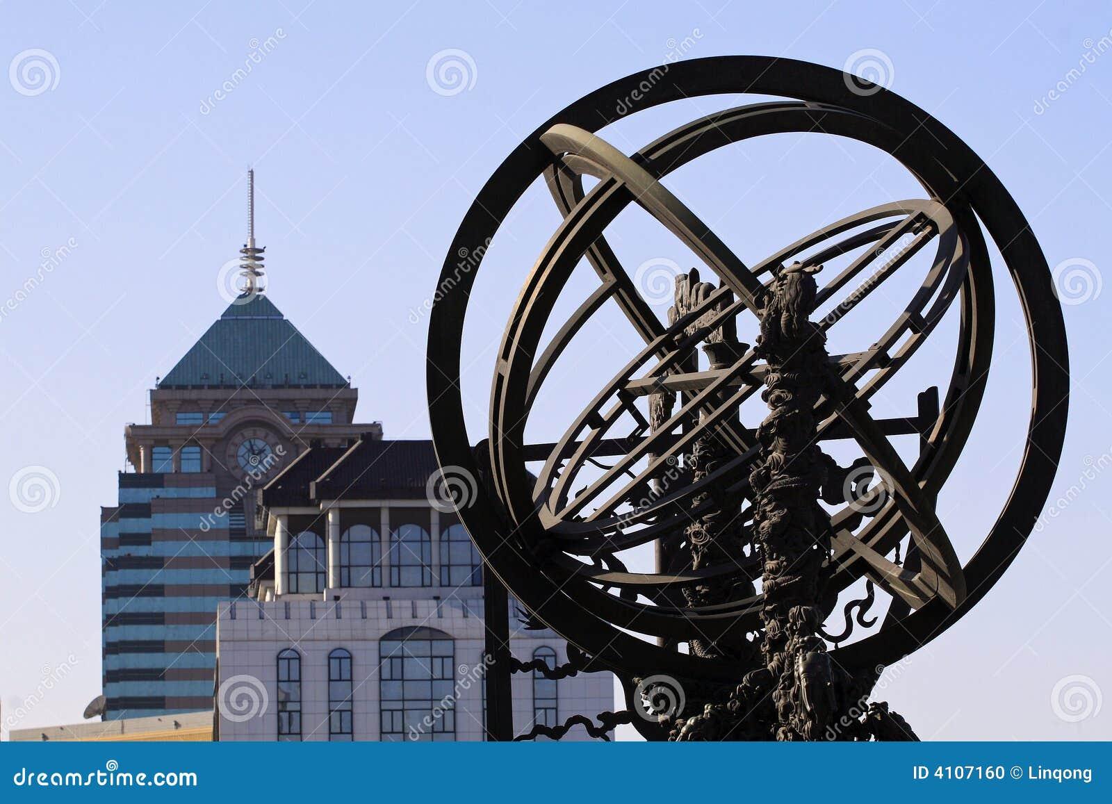Observatorio antiguo de Pekín