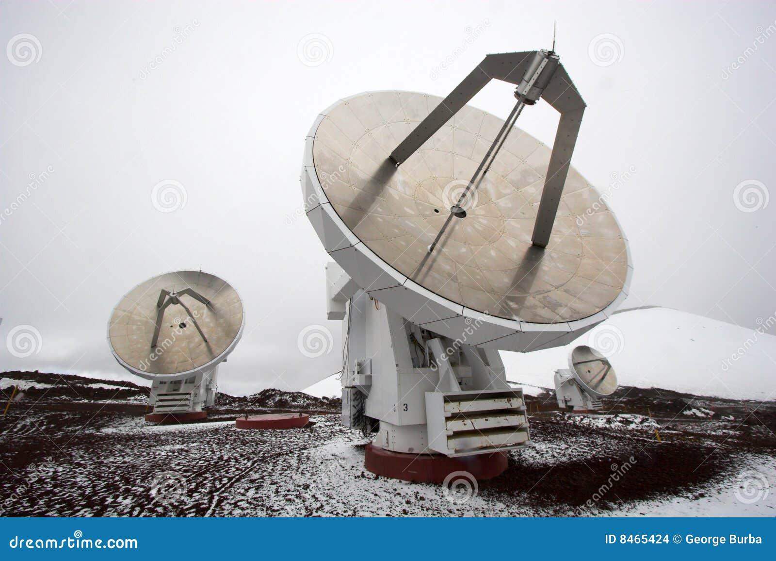 Observatoriumsnow