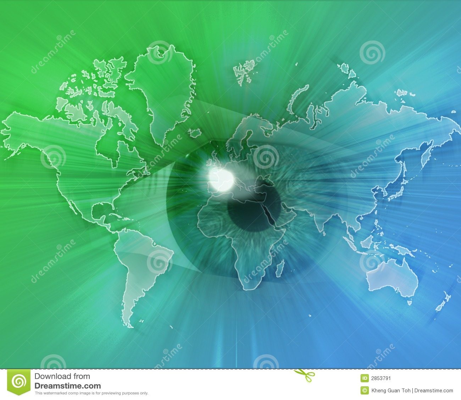 Observer le monde