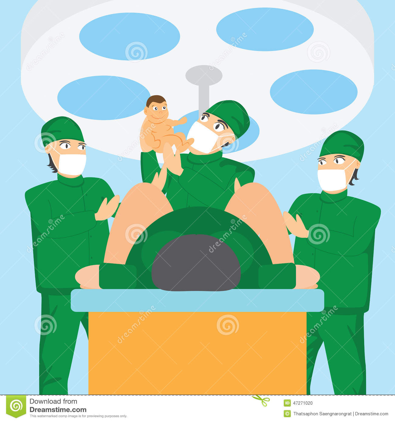 Obstetrician Cartoons Illustrations Amp Vector Stock Images