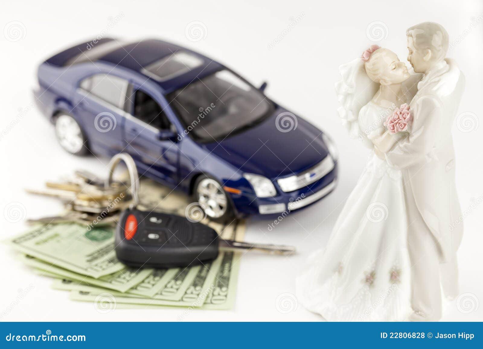 Obtention conscience mariée et financière