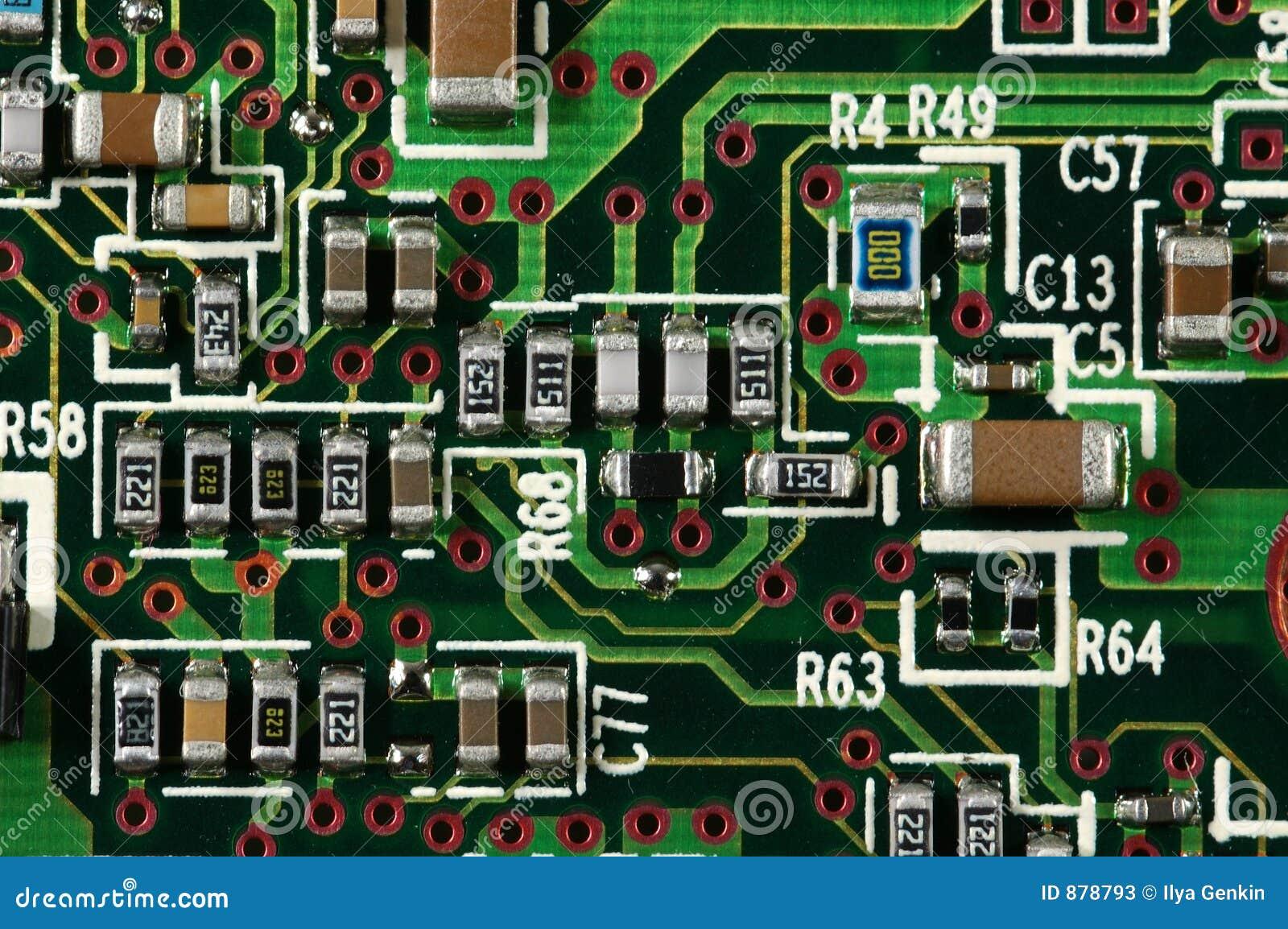 Obwody elektroniczne
