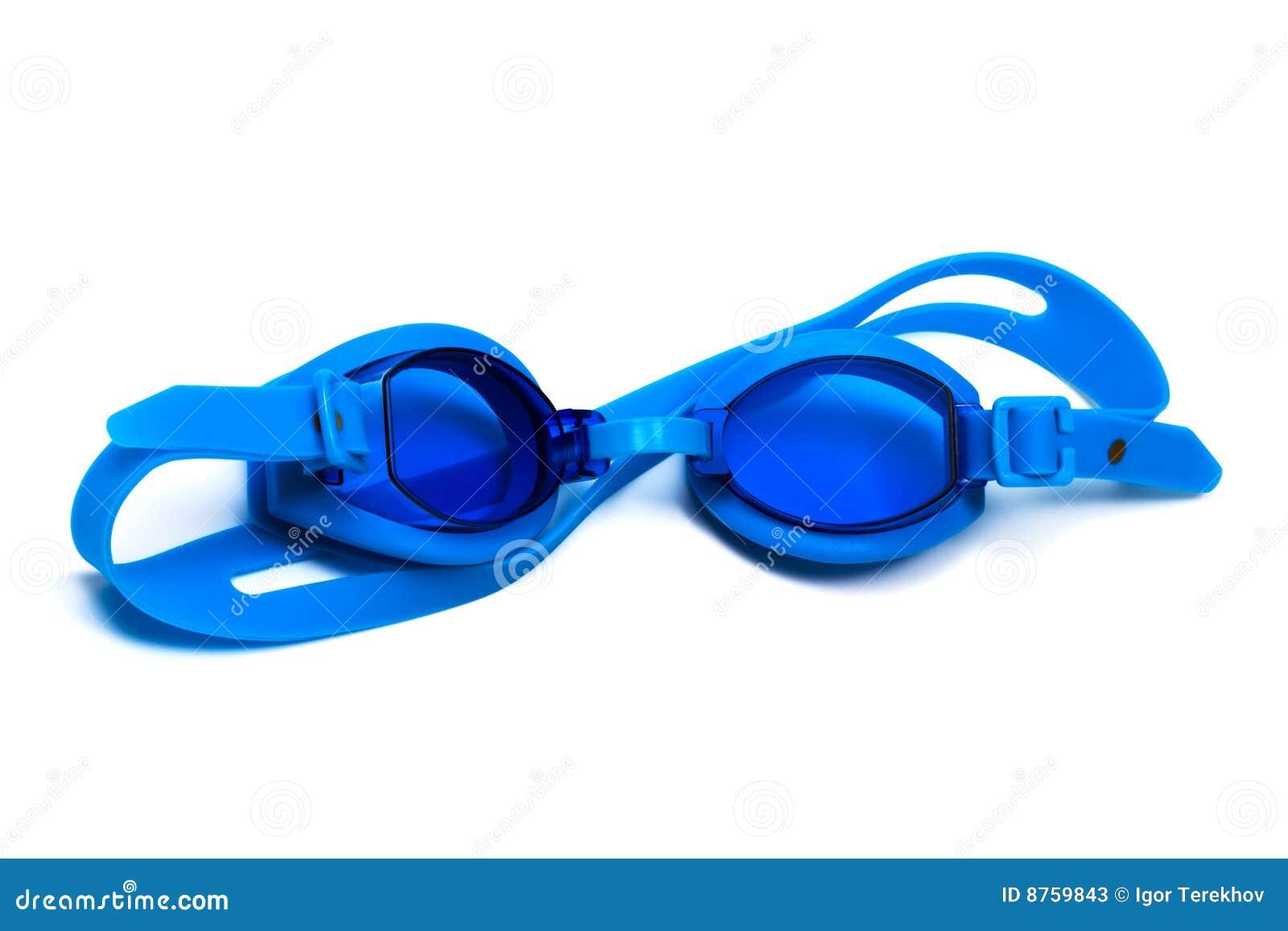 Occhiali di protezione per nuoto