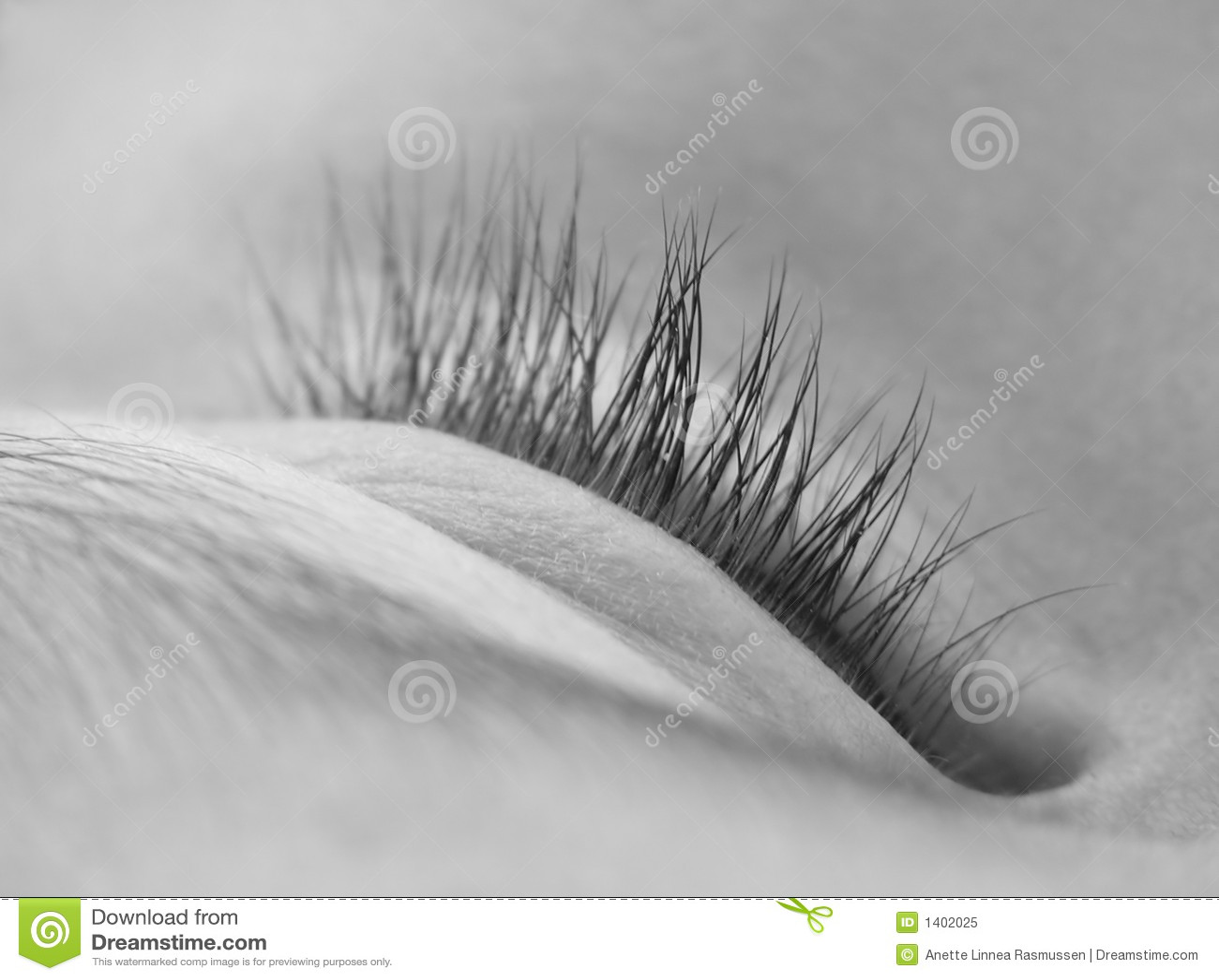 Occhio del bambino