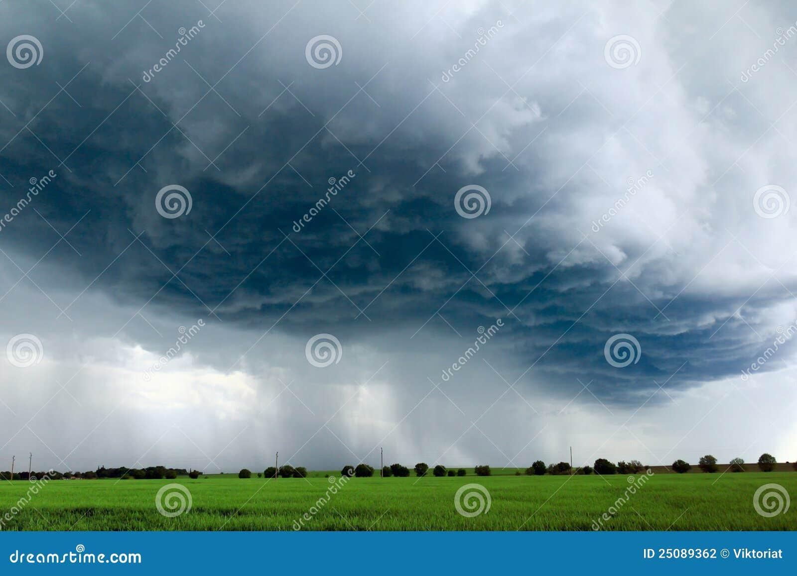 Occhio della tempesta