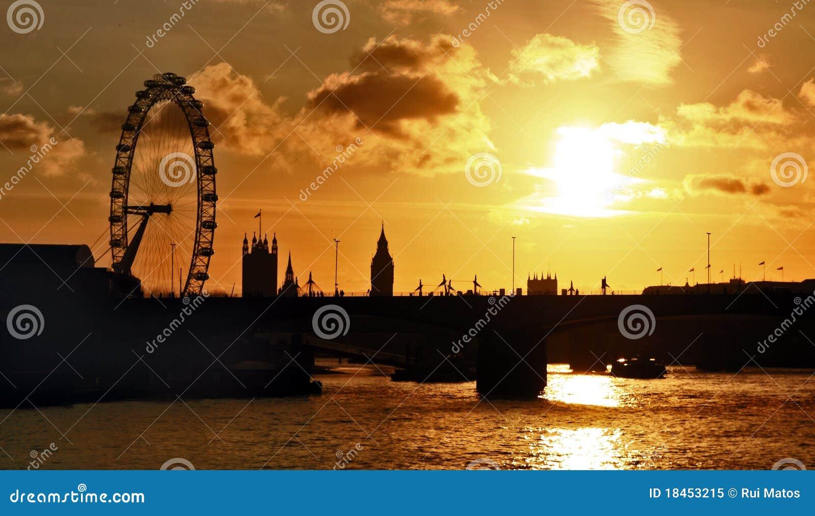 Occhio di Londra