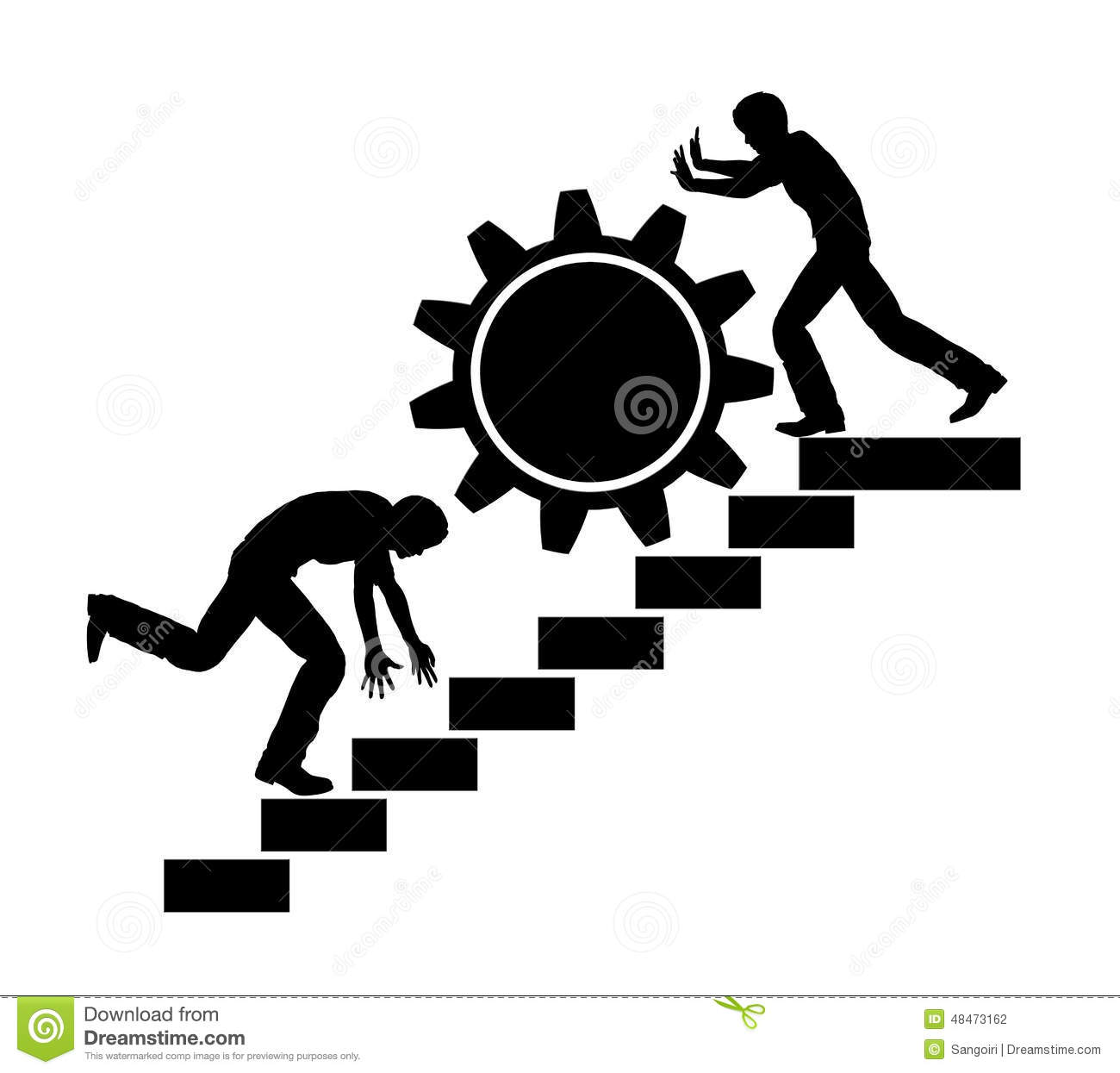 Occupational Health And Safety Stock Illustration - Image: 48473162