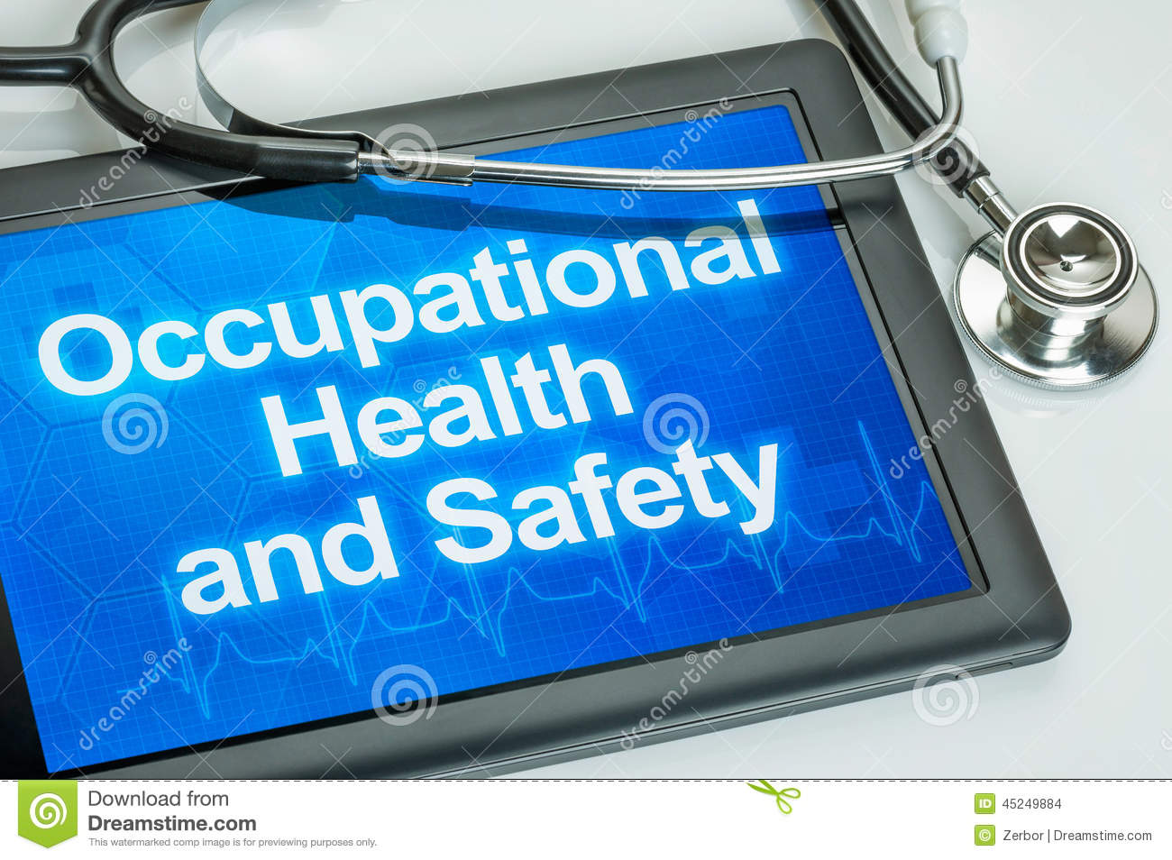 Health Safety Health Safety At Work Occupational  Download PDF