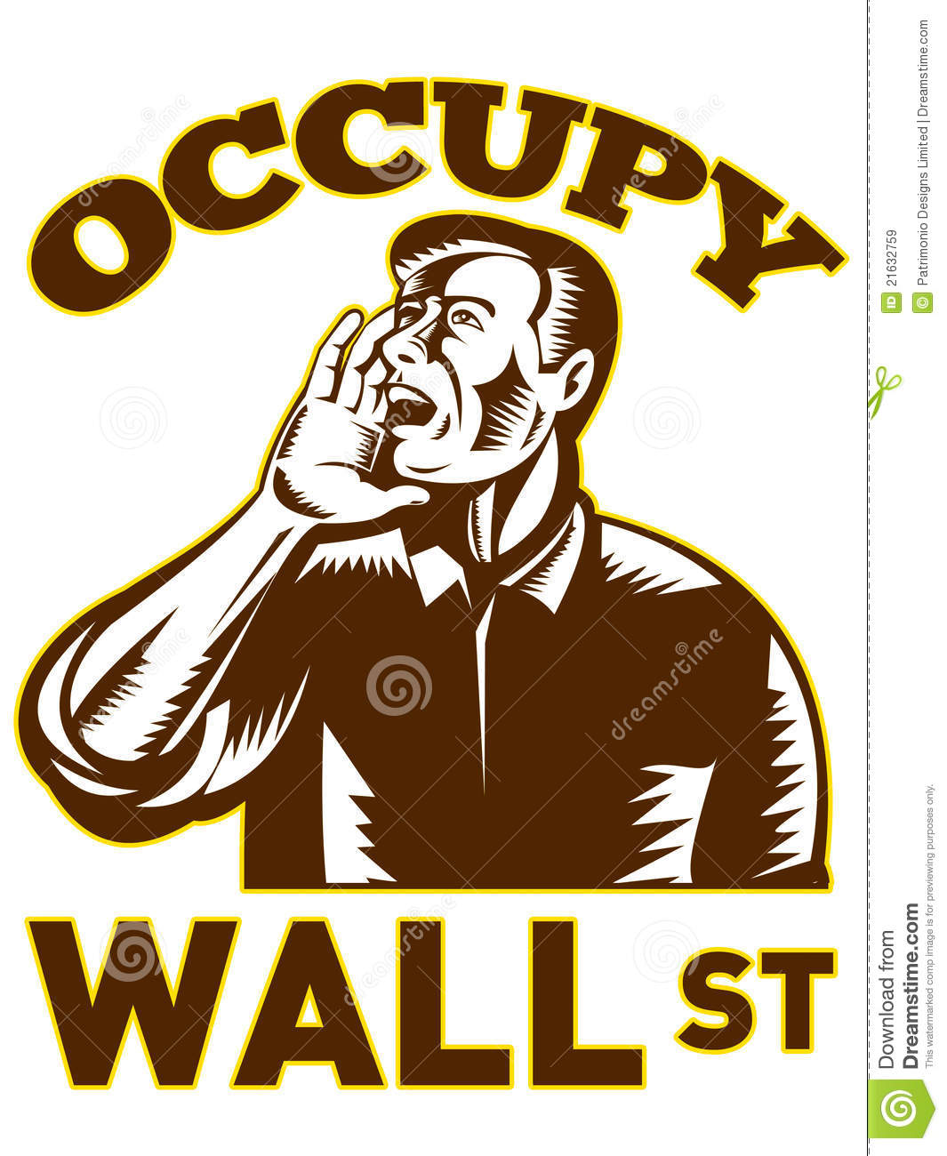 "occupy envy the 99 The occupy wall street hasn't figured out that the reason the bottom of  rather  than ability, revenge and envy rather than hope and progress  the people who  are part of the ""we are the 99%"" movement are not bad people."