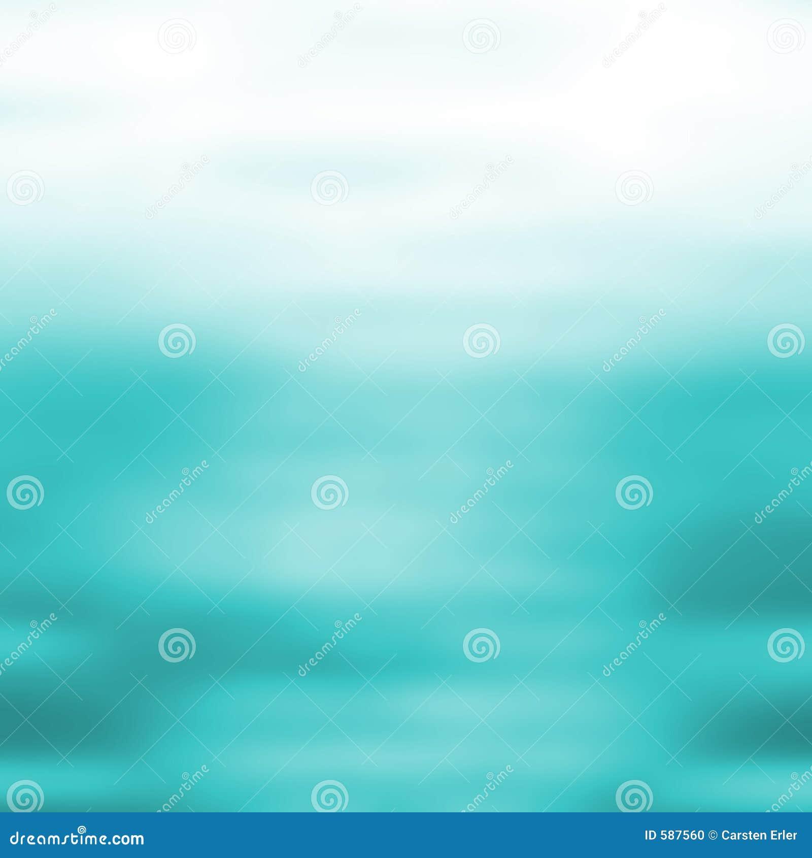 Oceaan Achtergrond