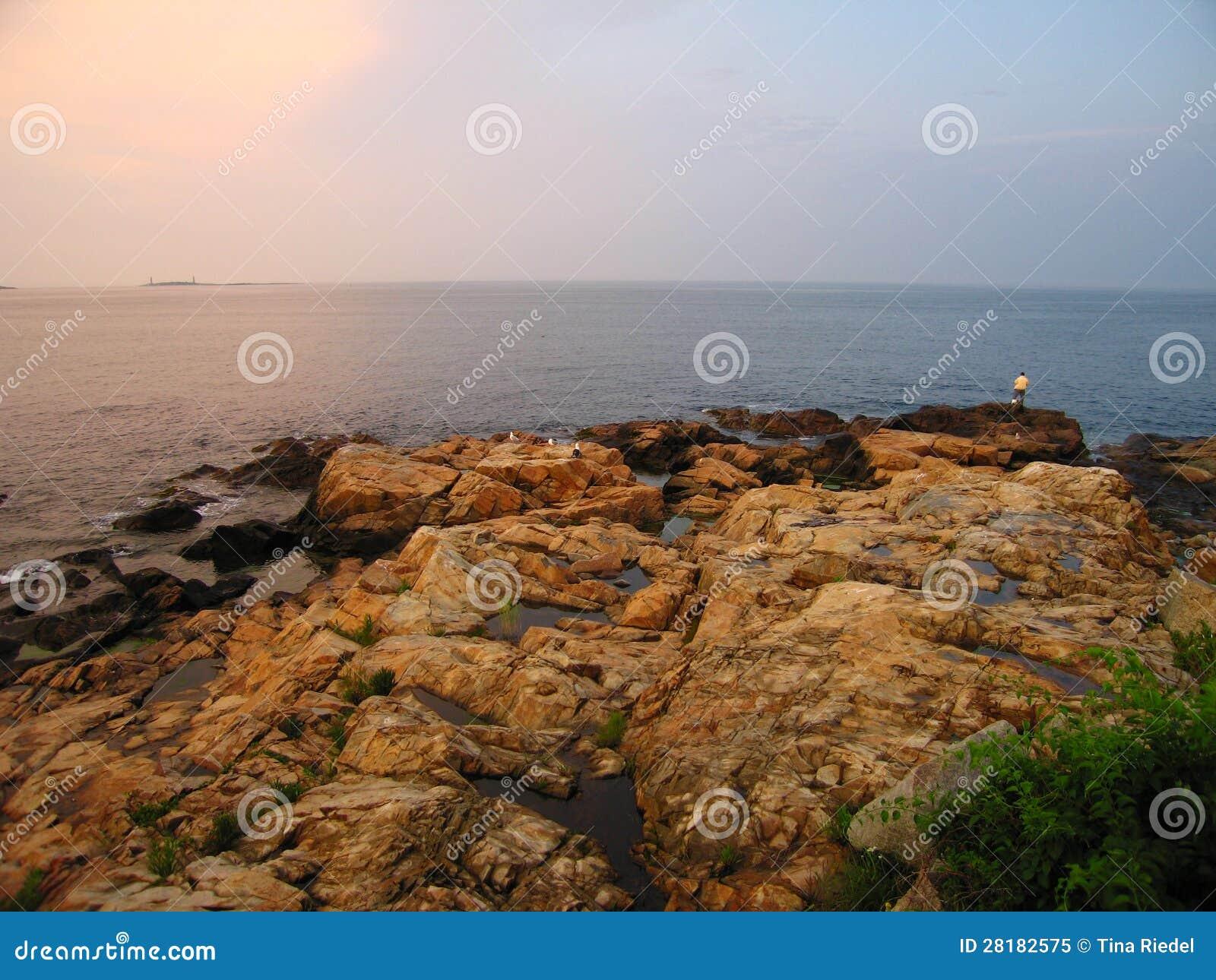 Oceaanavond