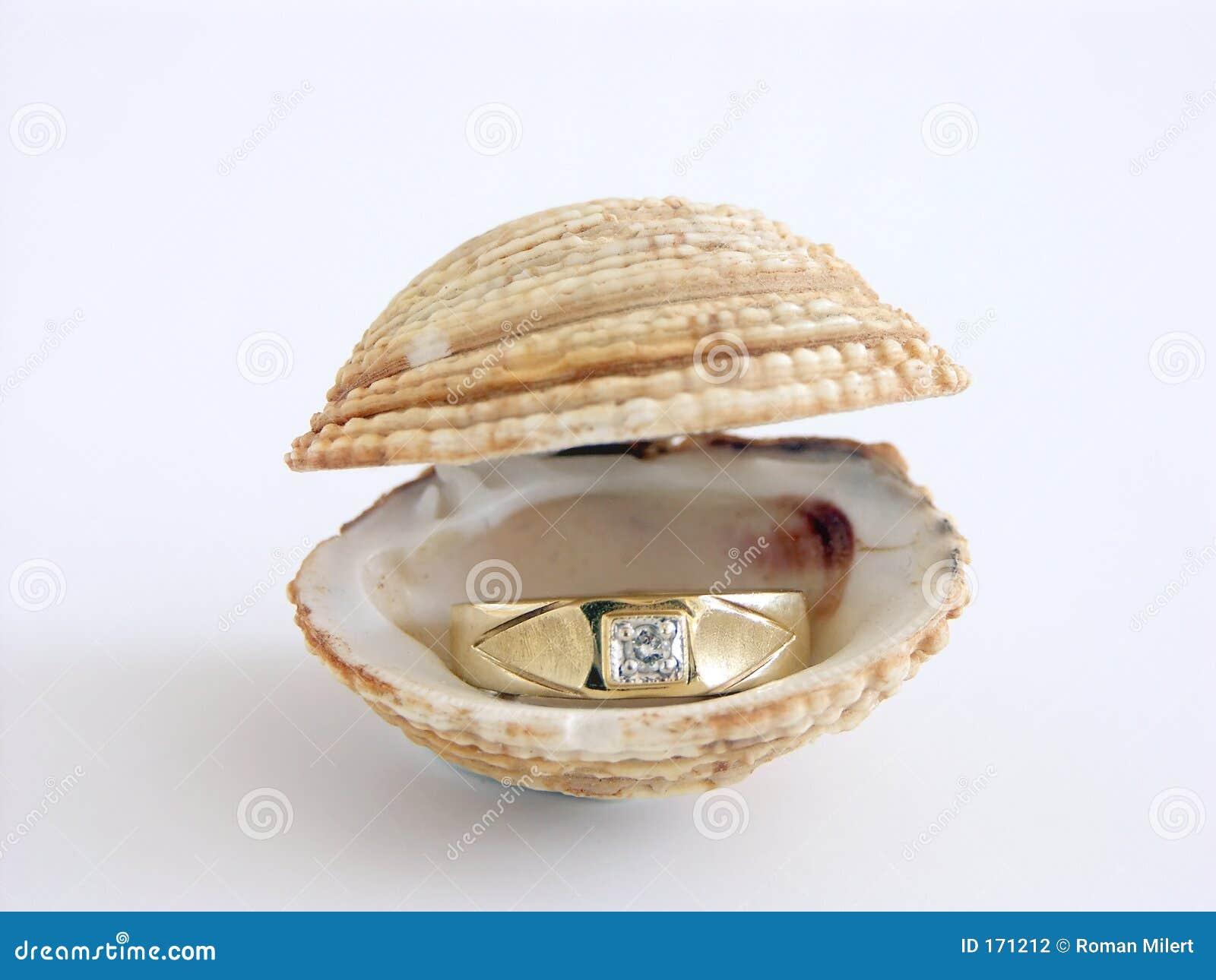 Ocean gift