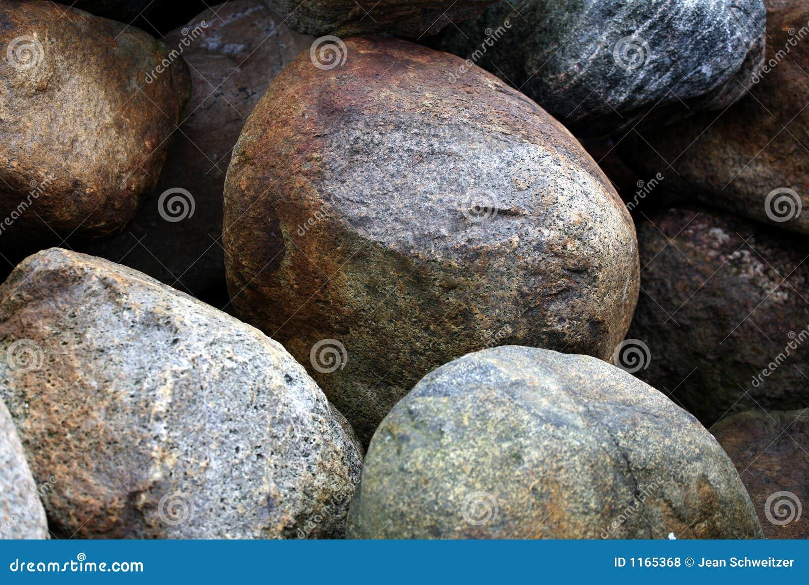 on stones ocean - photo #20