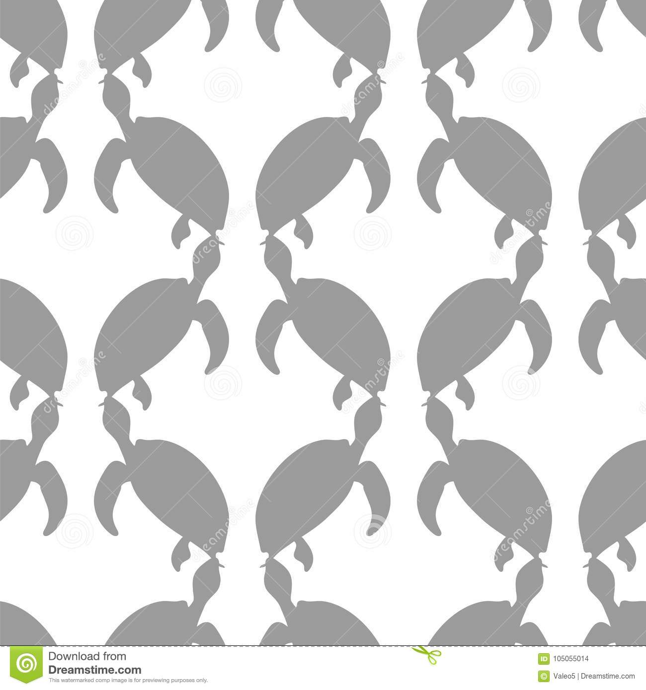 b1486bcd0 Ocean Turtle Icon Seamless Pattern Isolated on White Background. Sea  Graphic Simple Animal Logo. More similar stock illustrations