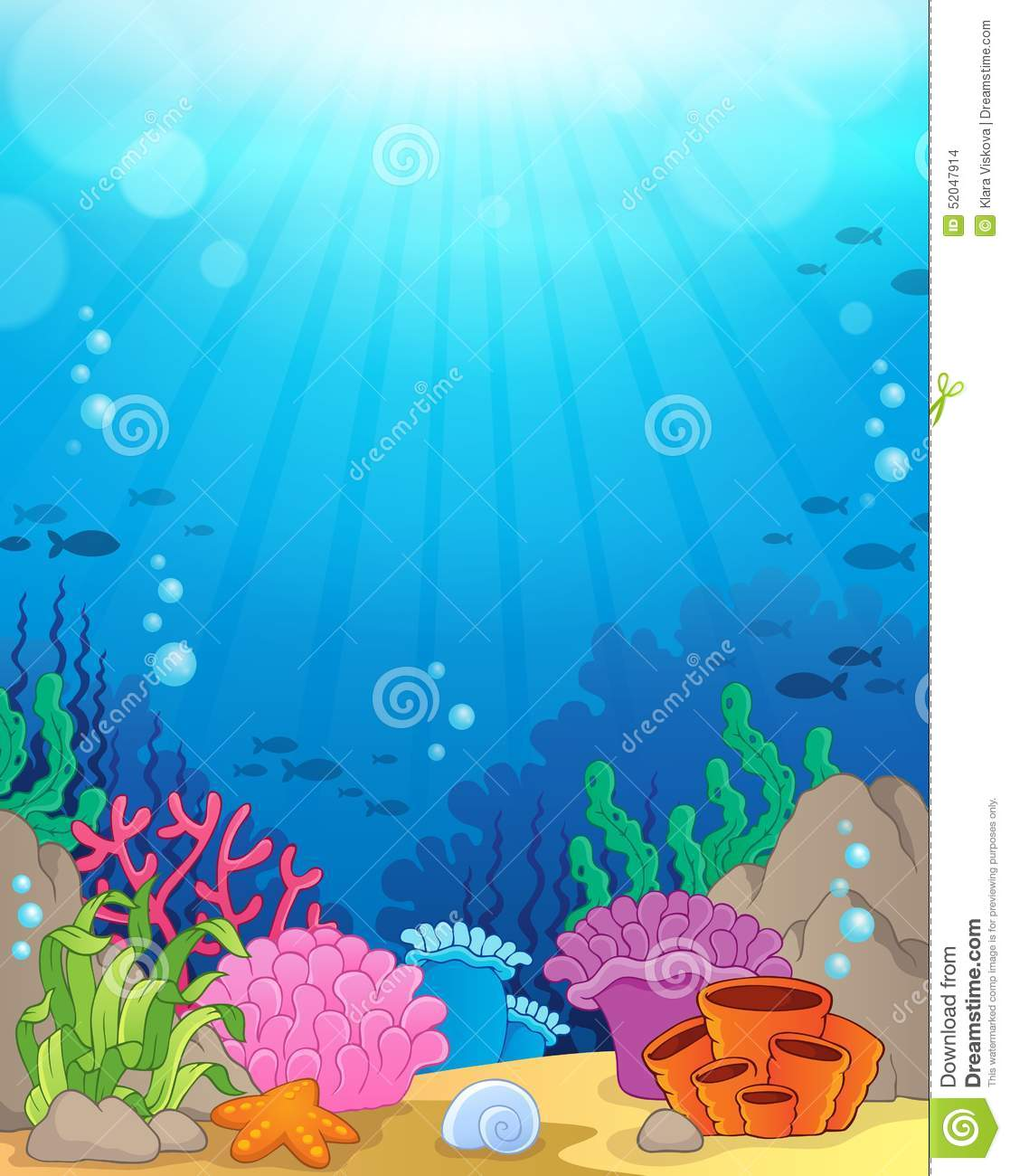Under The Sea Invitations as adorable invitations layout