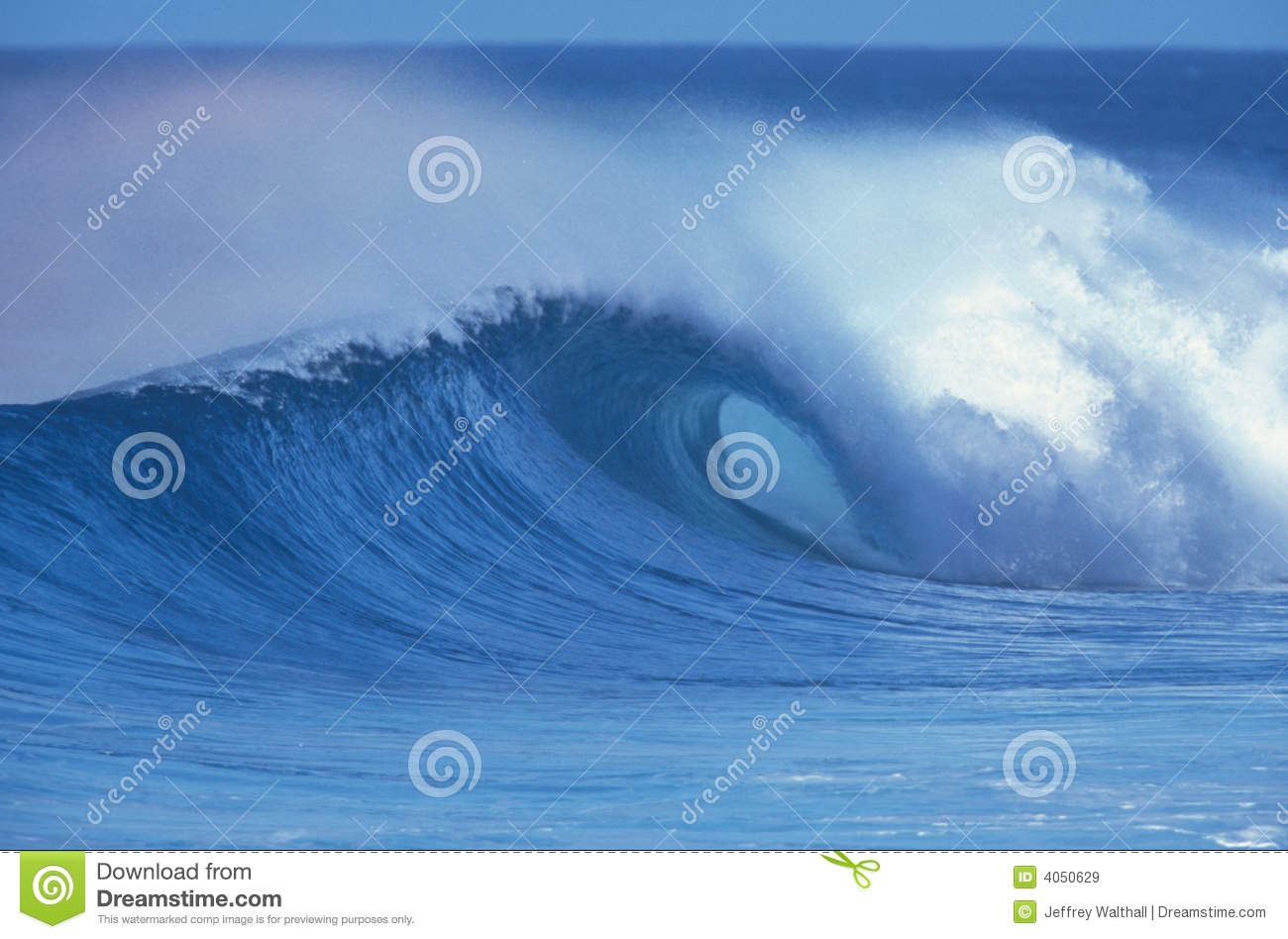 Ocean Wave 2 Royalty Free Stock Images Image 4050629