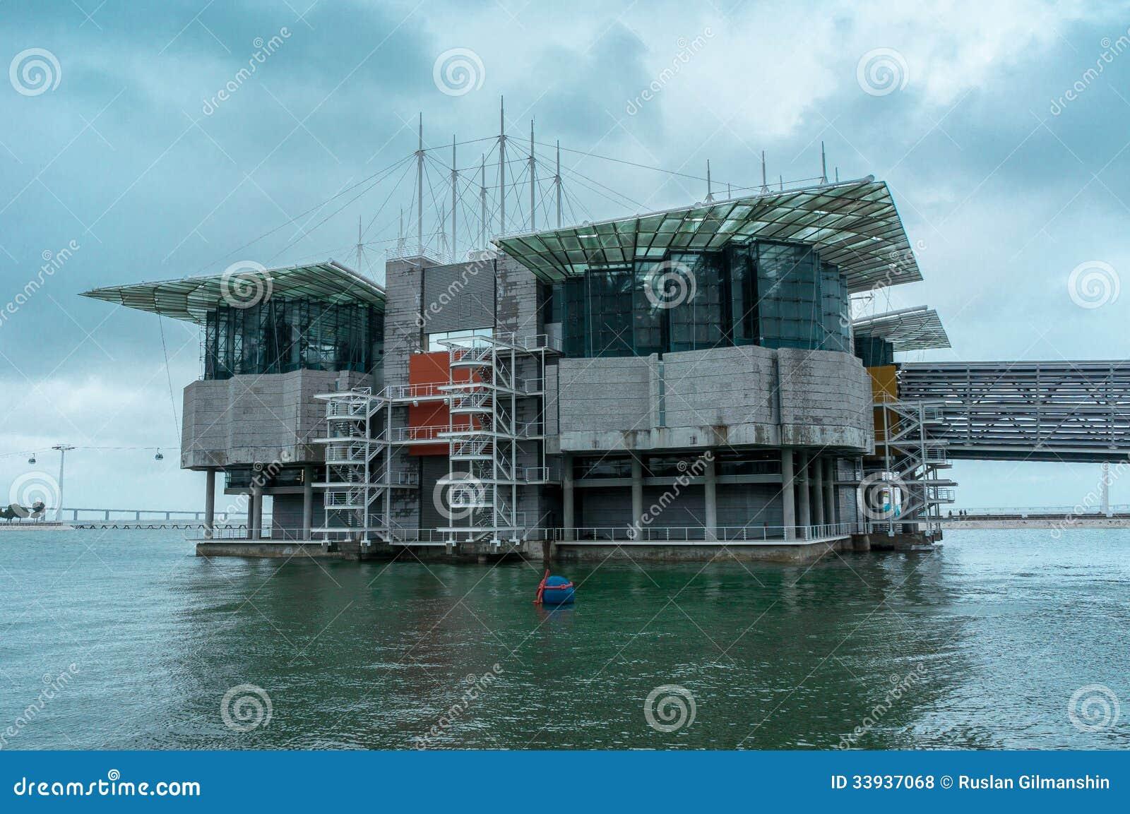 Abbott Oceanarium