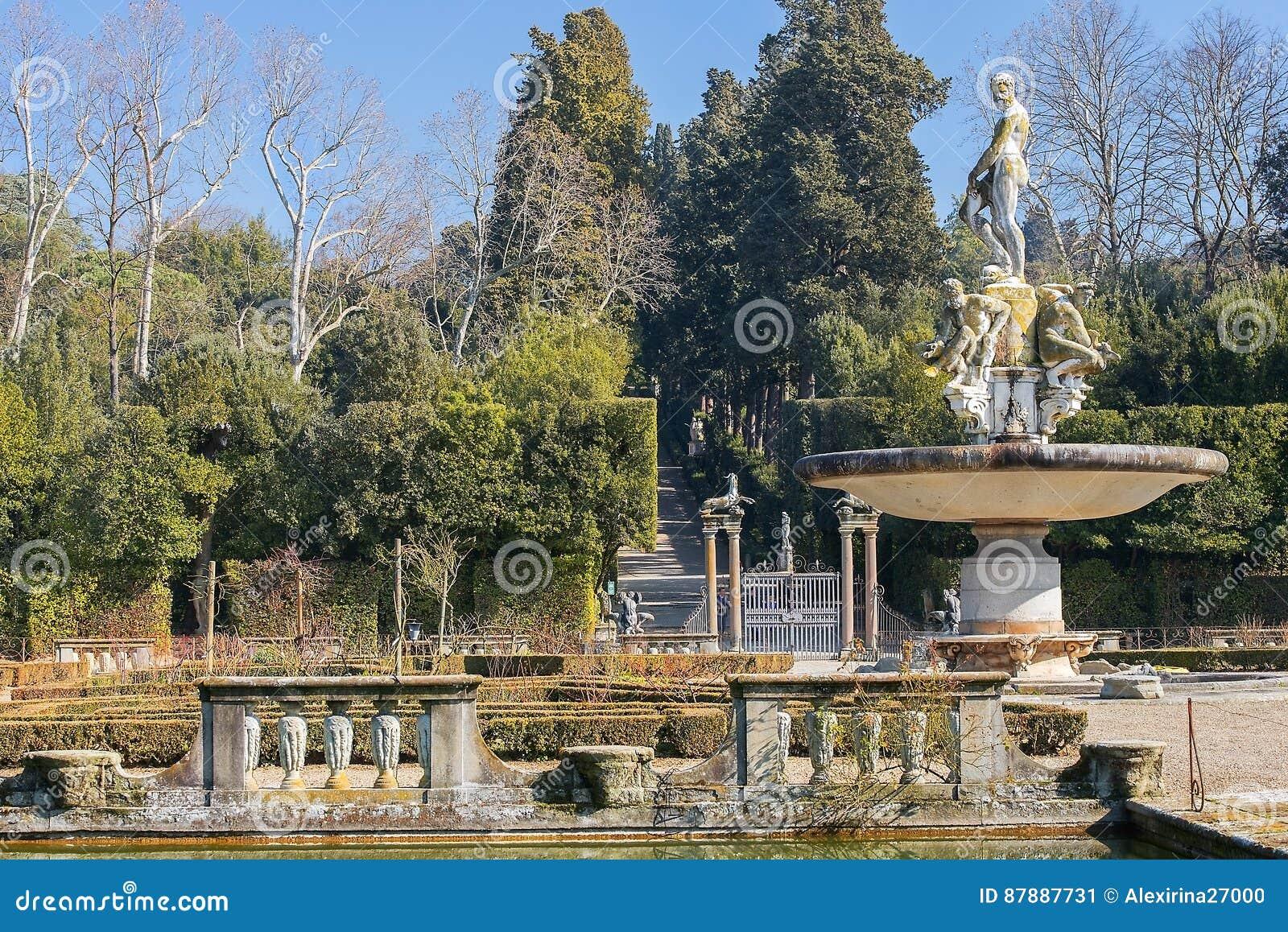 Fontane da giardino firenze for Fontane giardino ikea