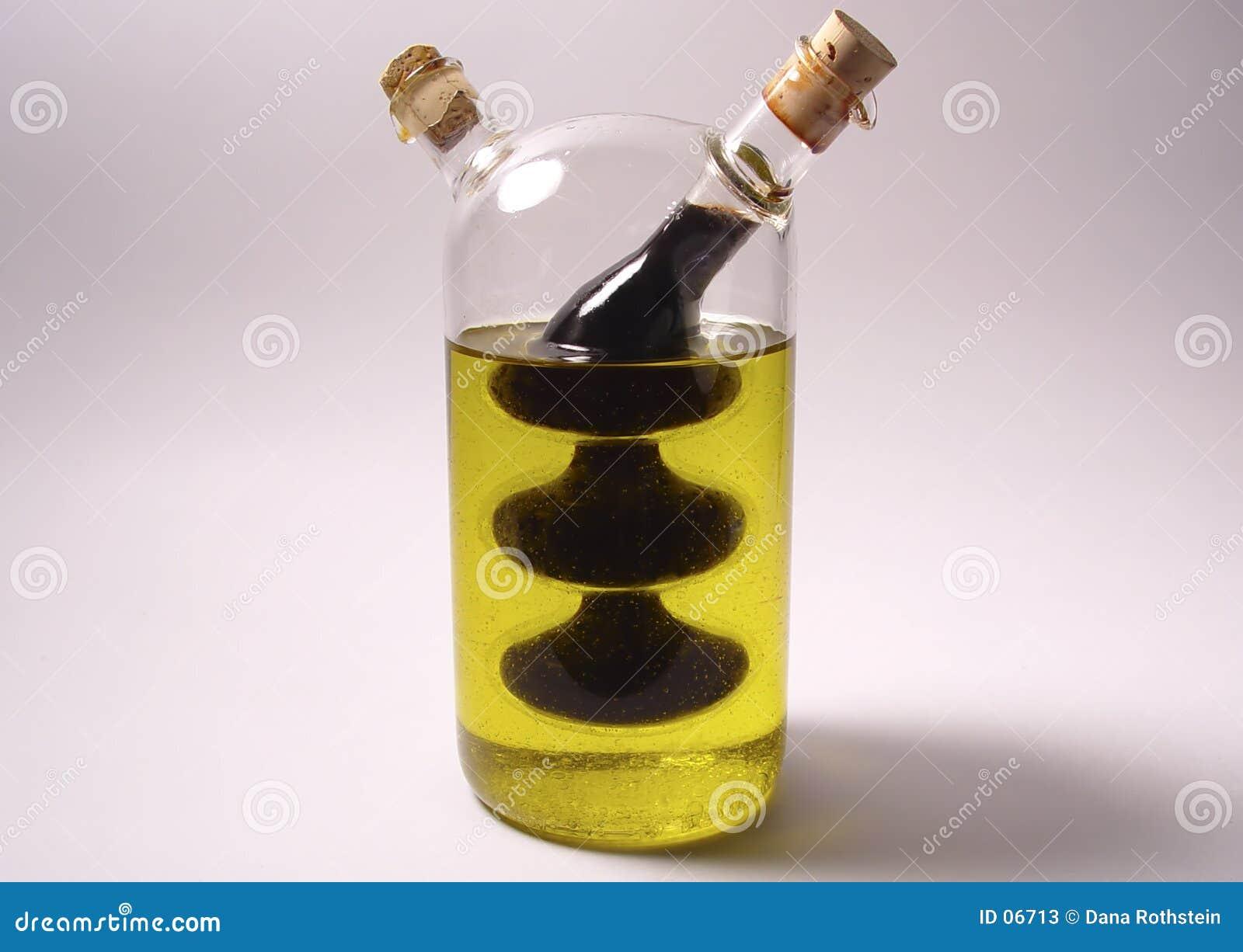 Ocet oleju