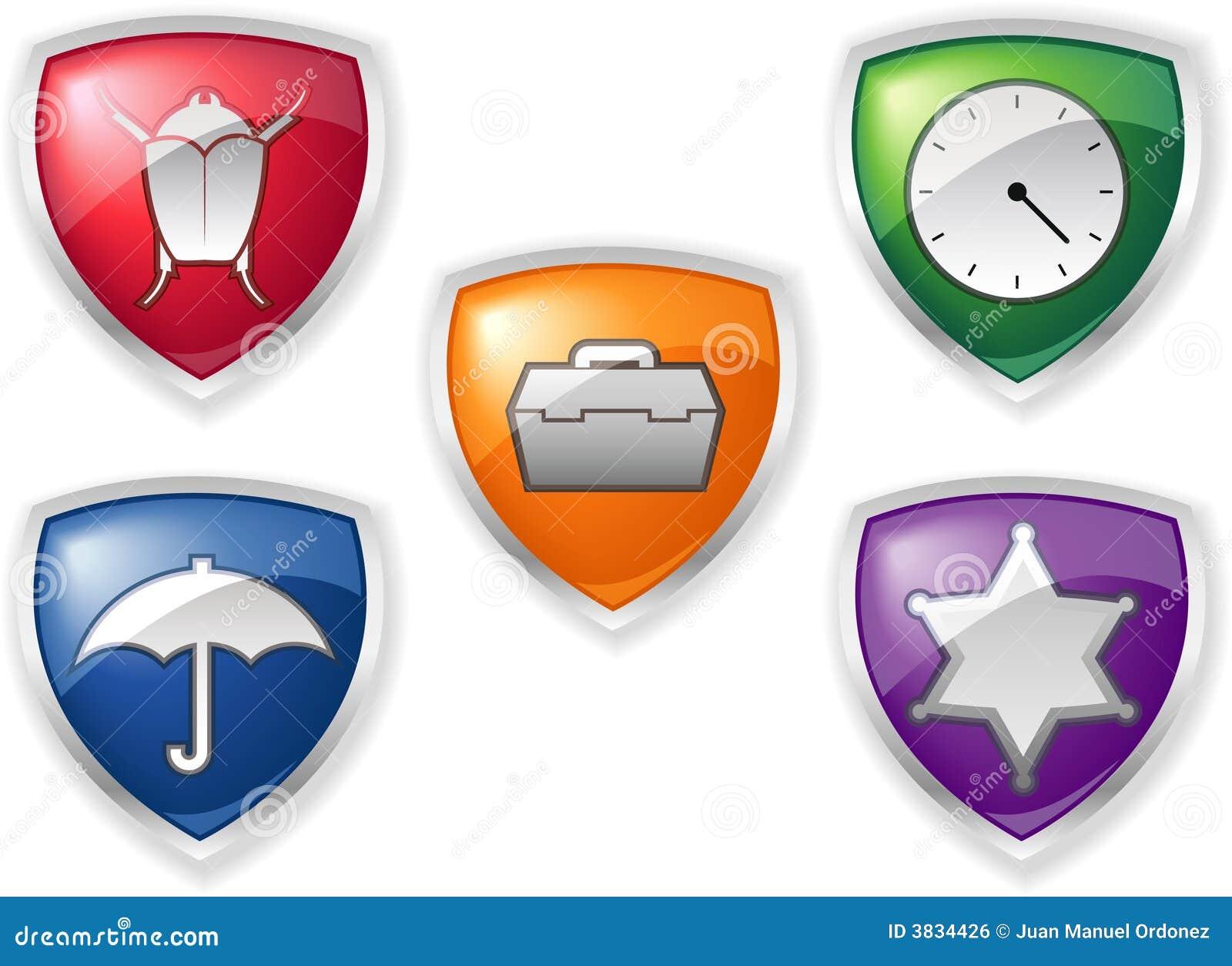 Ochrona ikony