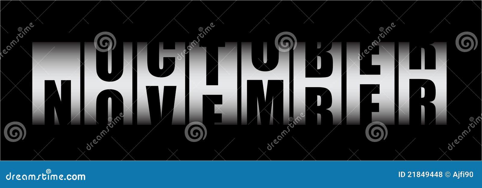 October X November Royalty Free Stock Photos Image 21849448