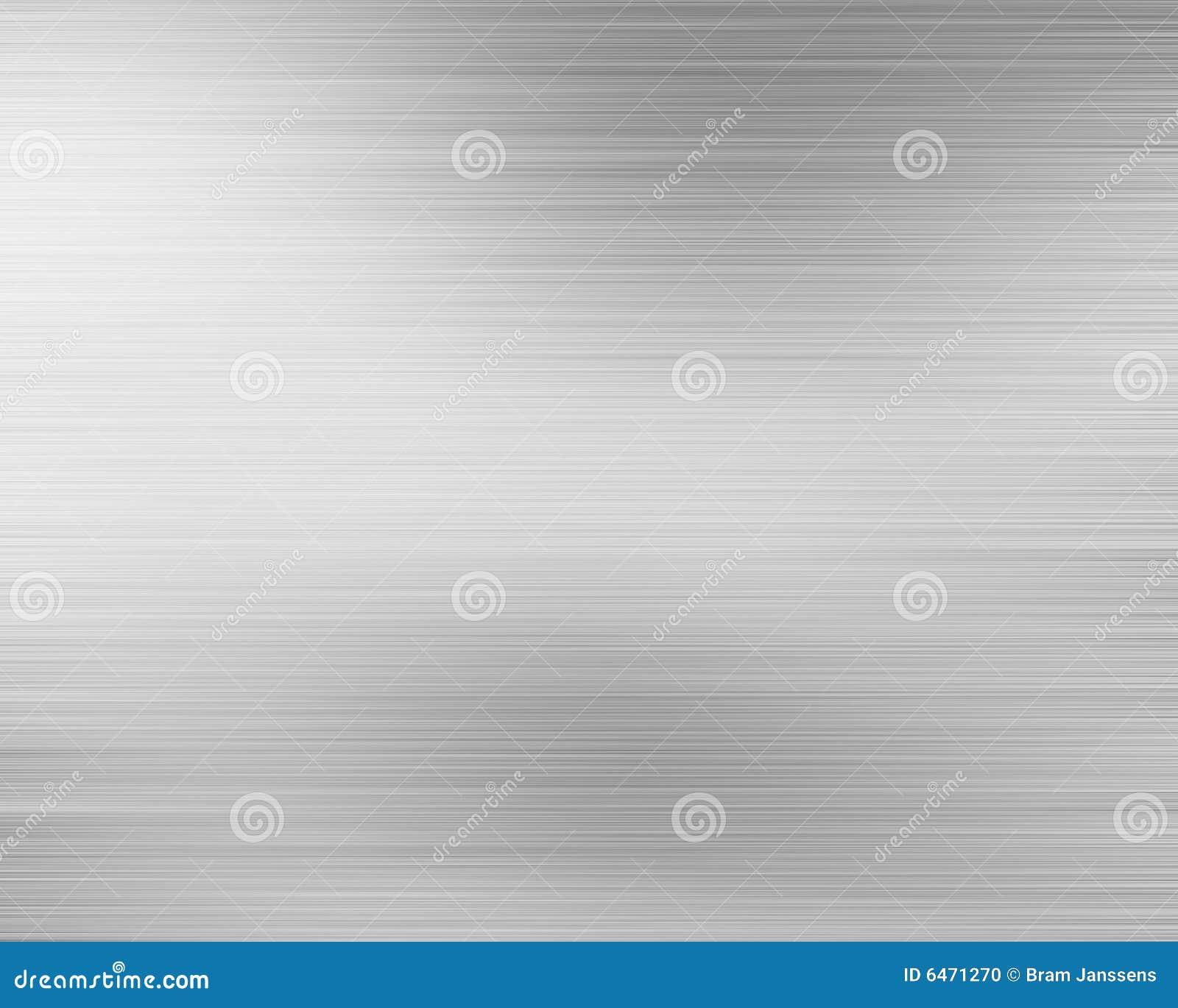 Oczyszczony aluminiowy metalu talerz