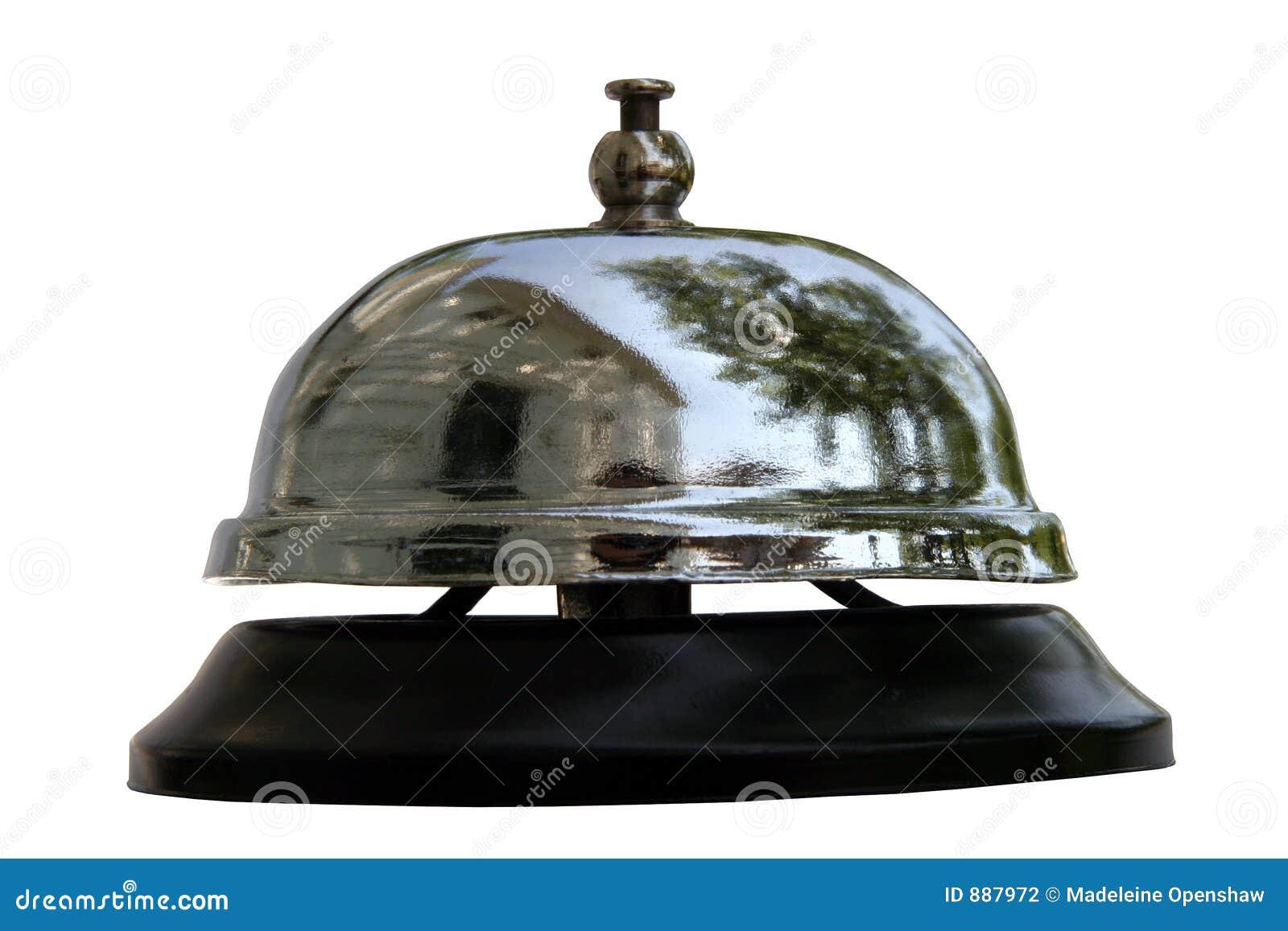 Odbicie dzwonkowa usług