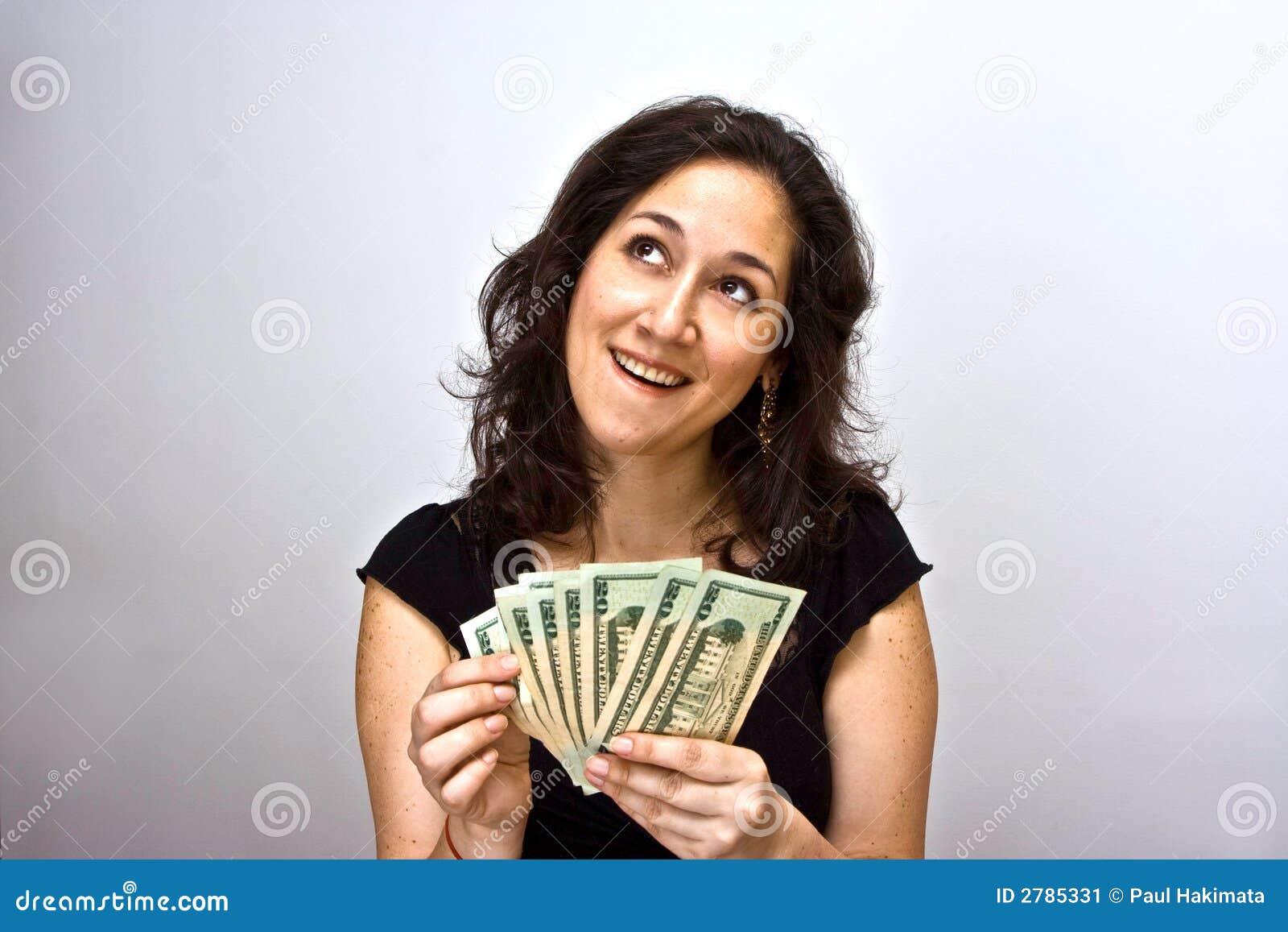 Odjąć pieniądze
