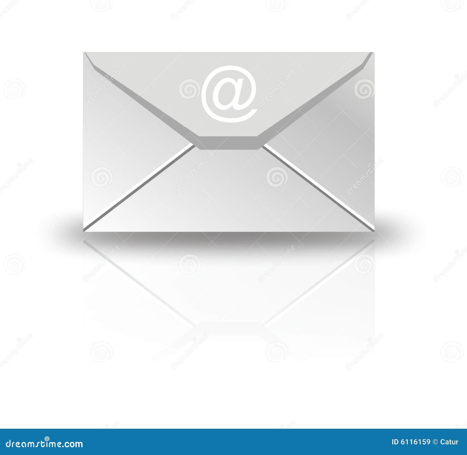 Odkryj e - mail