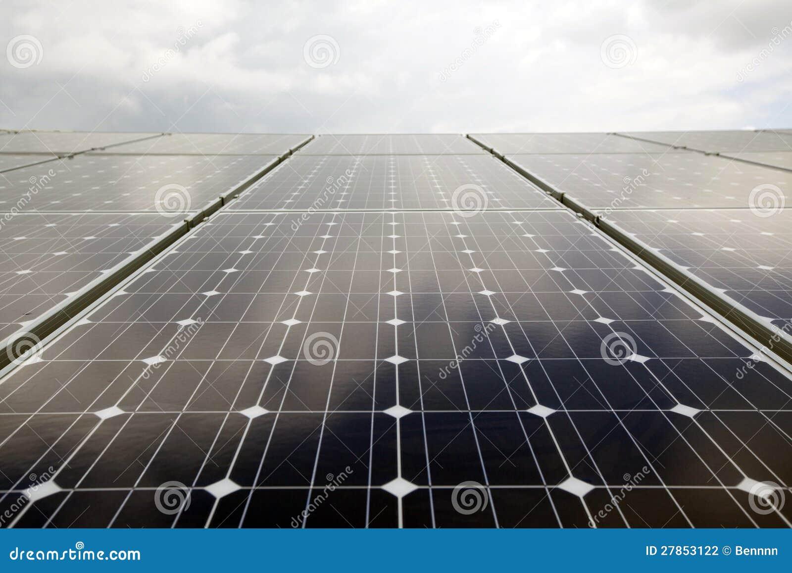 Odnawialna energia słoneczna