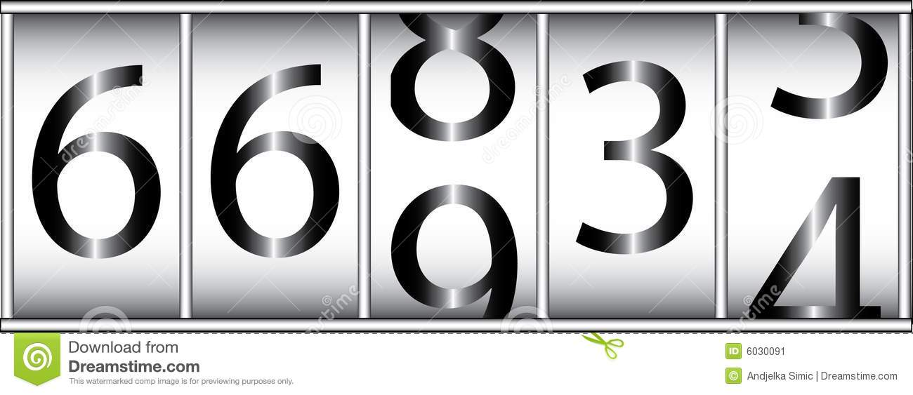 Car Extended Warranty >> Odometer stock vector. Image of insurance, vehicle, travel ...