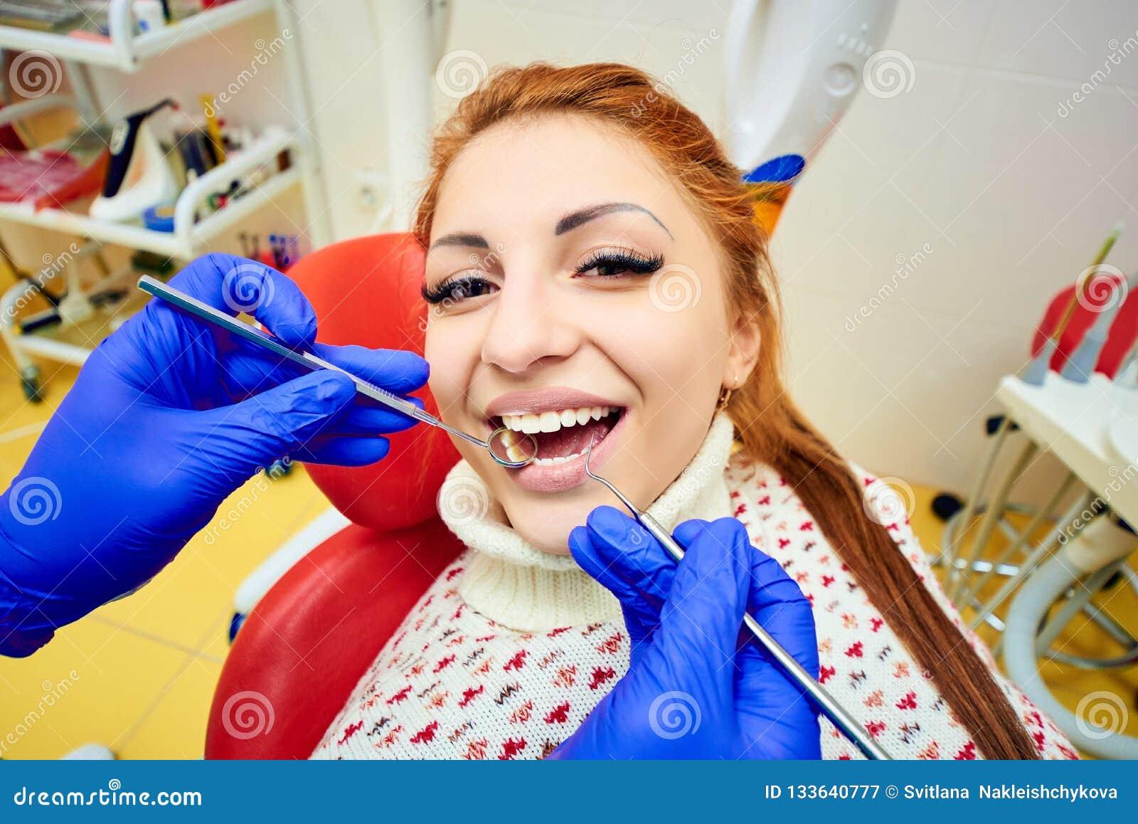 Odontología, tratamiento dental