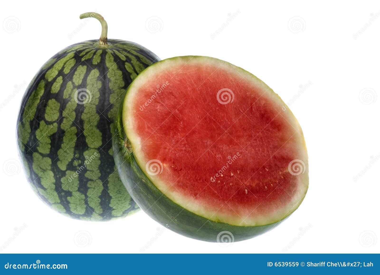 Odosobneni arbuzy