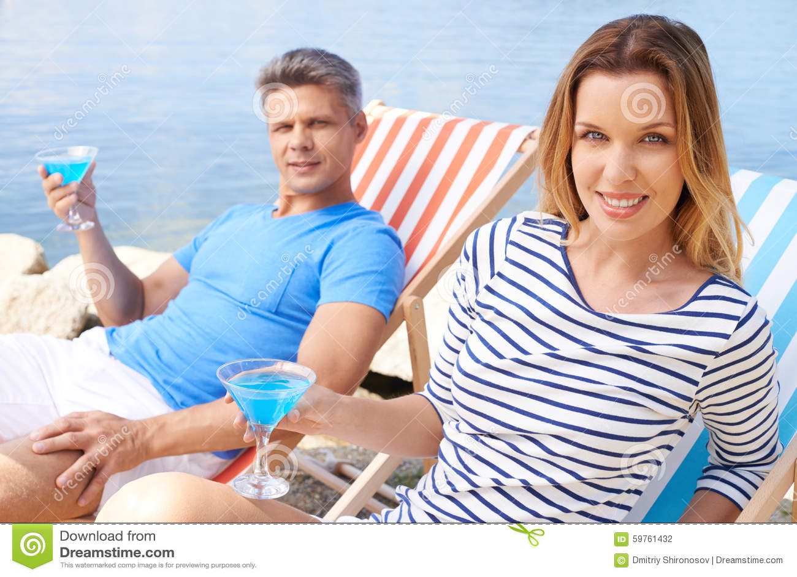 Odpocząć na plaży