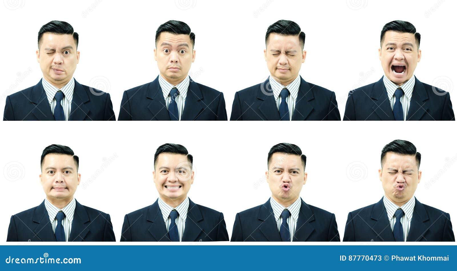 7 oefenings gezichtsspieren met Klok` s Verlamming
