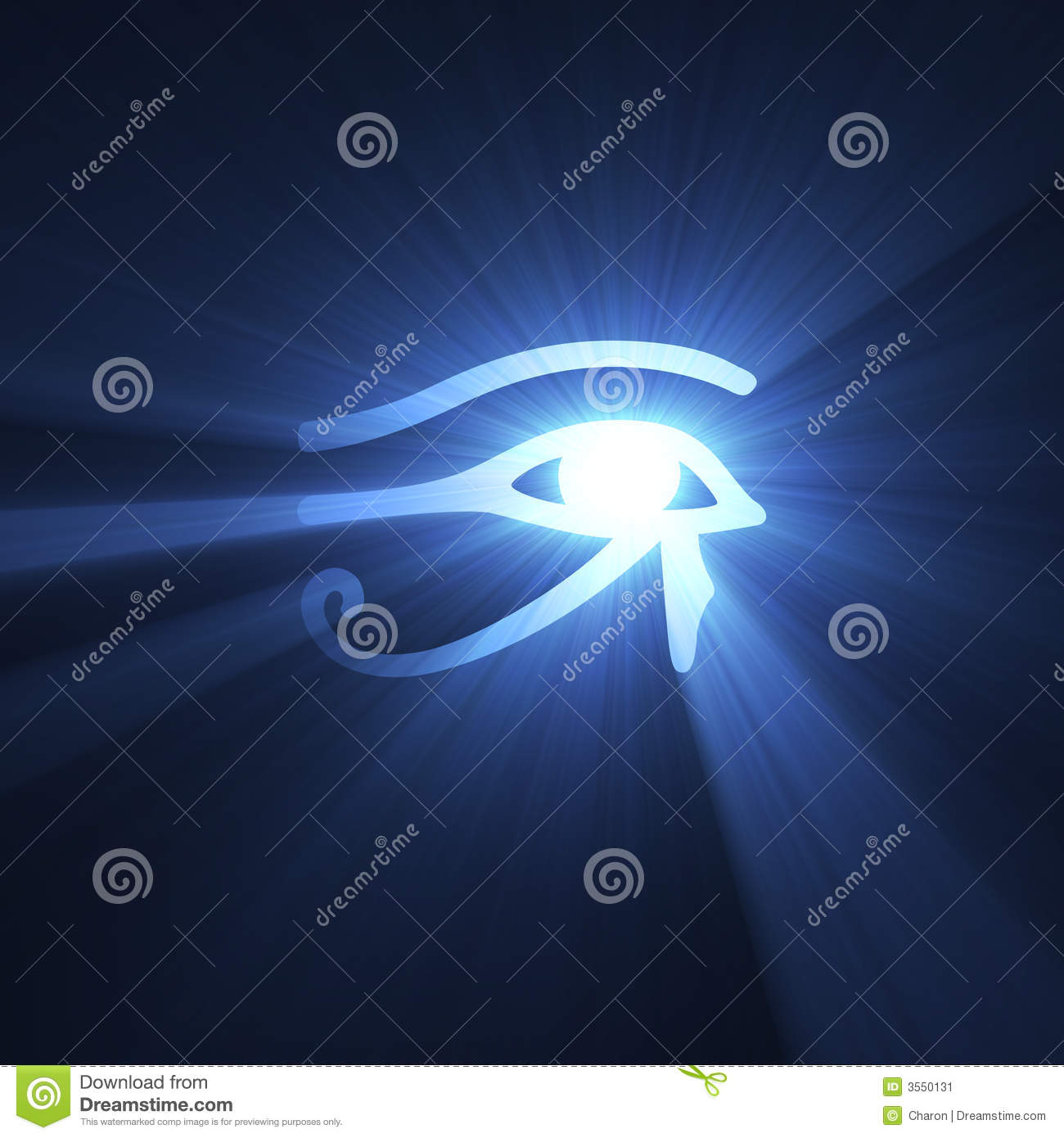 eye of horus wallpaper