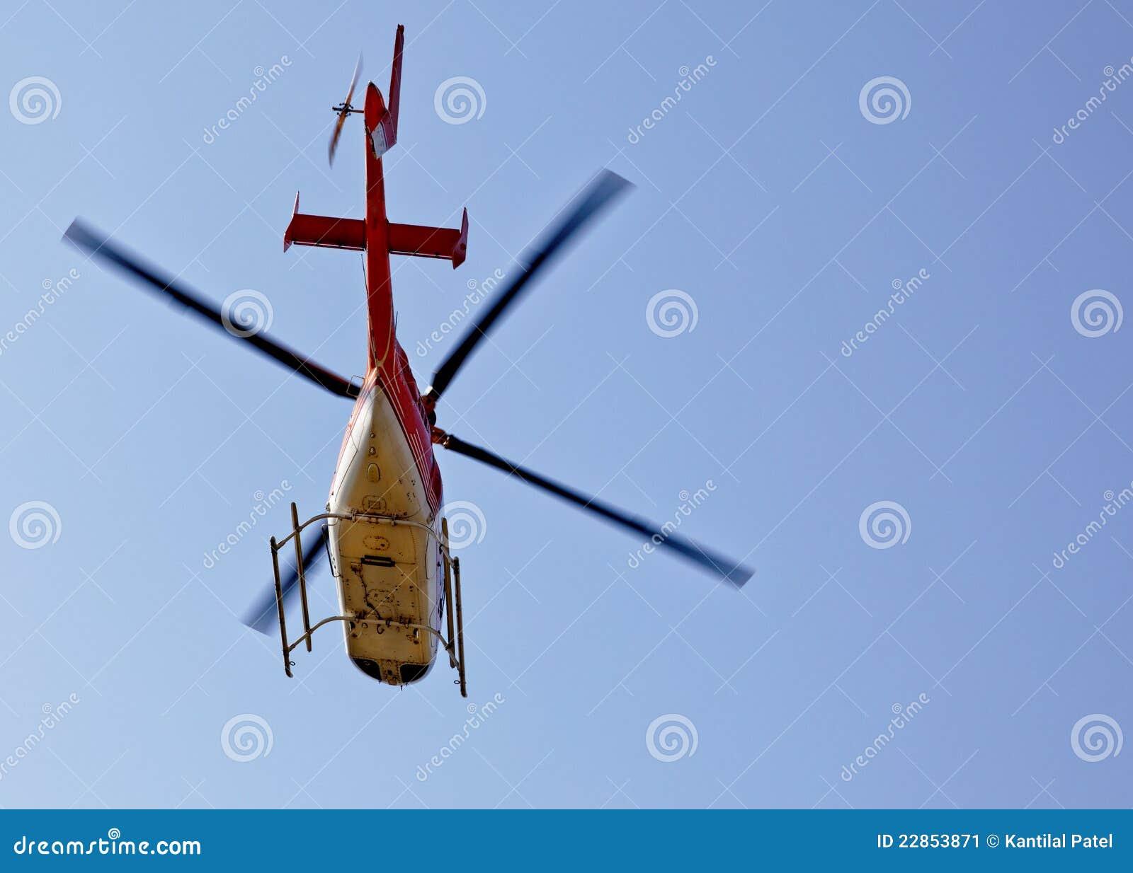 Oeste suroriental del norte del título del helicóptero del interruptor